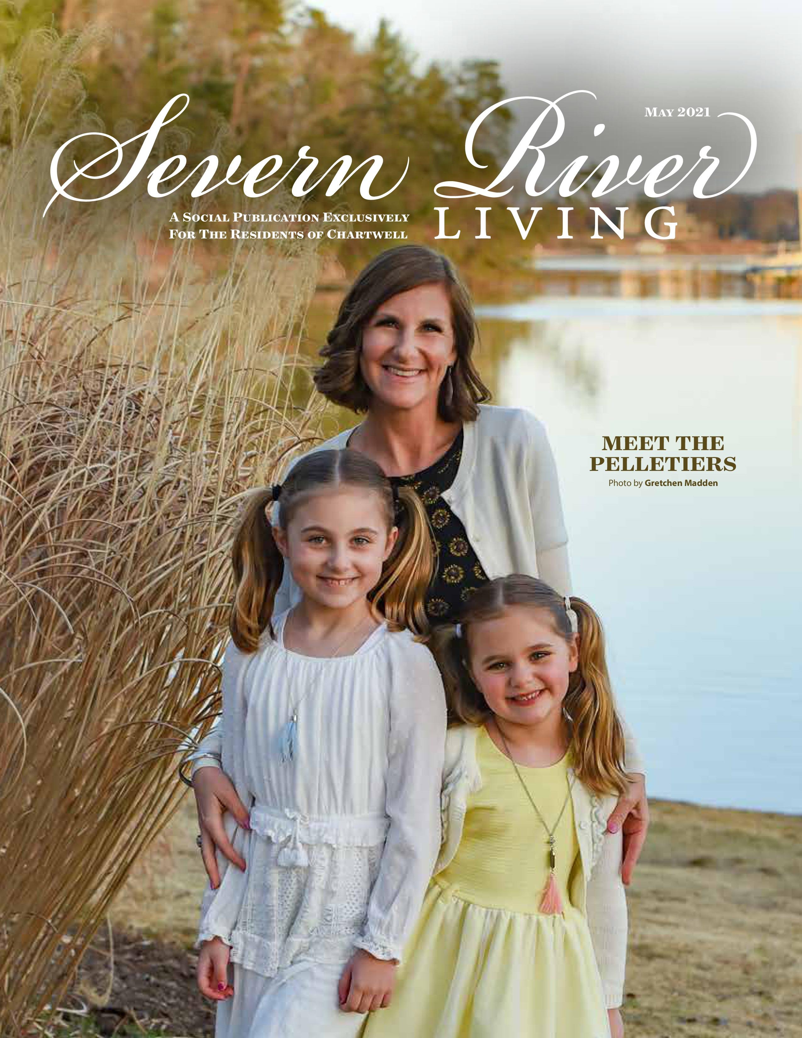 Severn River Living 2021-05-01