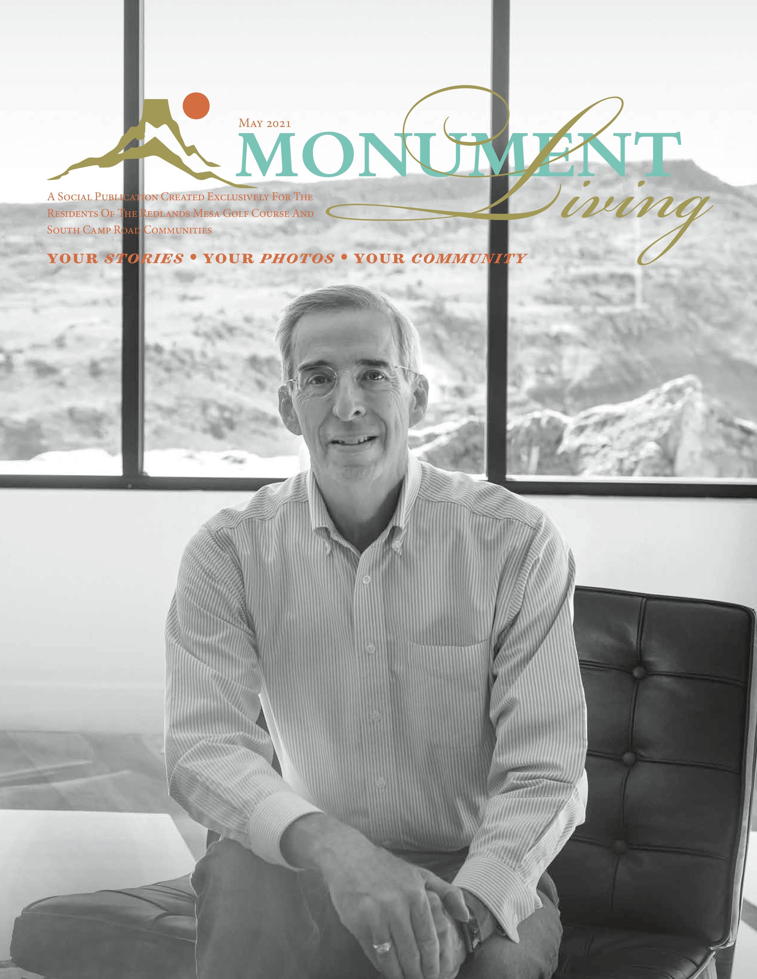 Monument Living 2021-05-01