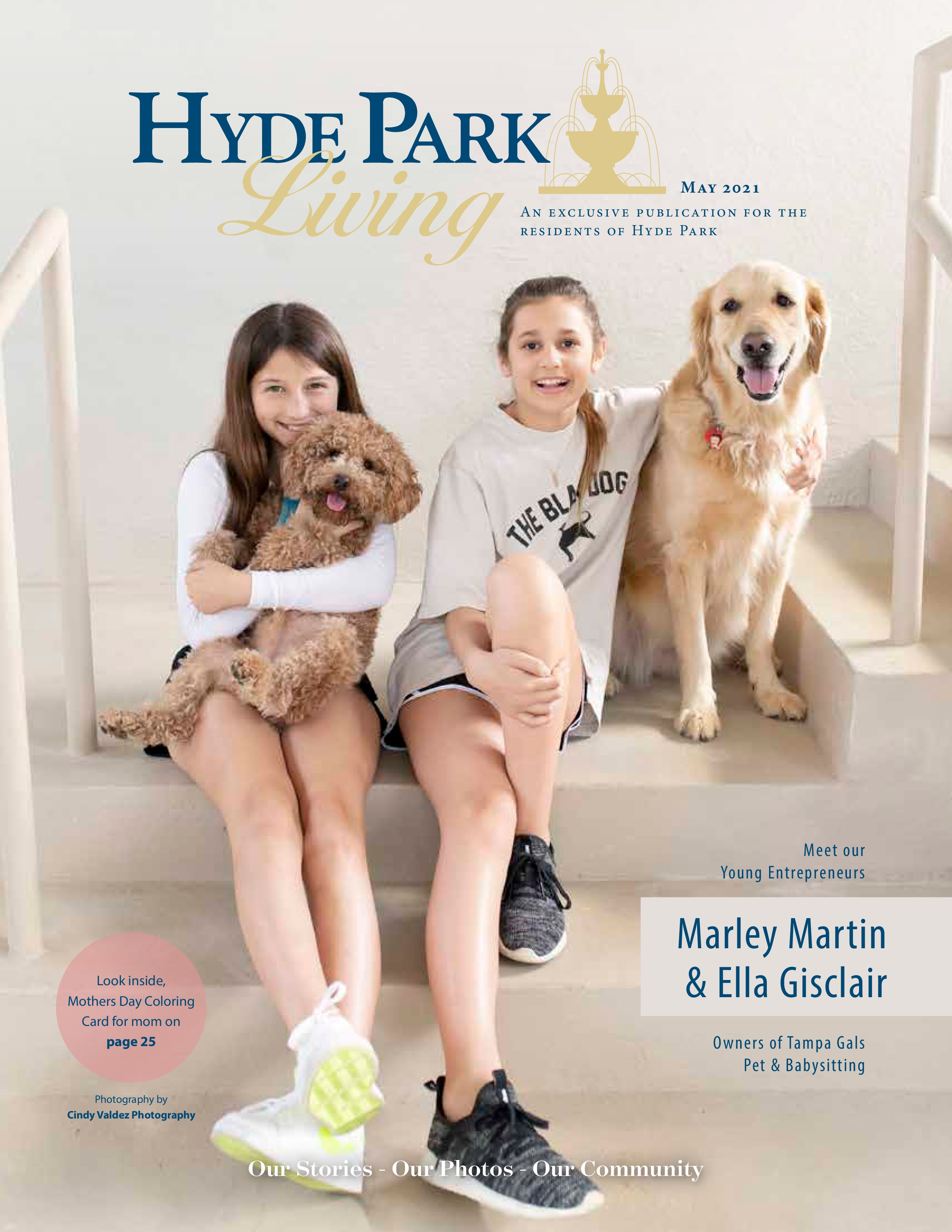 Hyde Park Living 2021-05-01