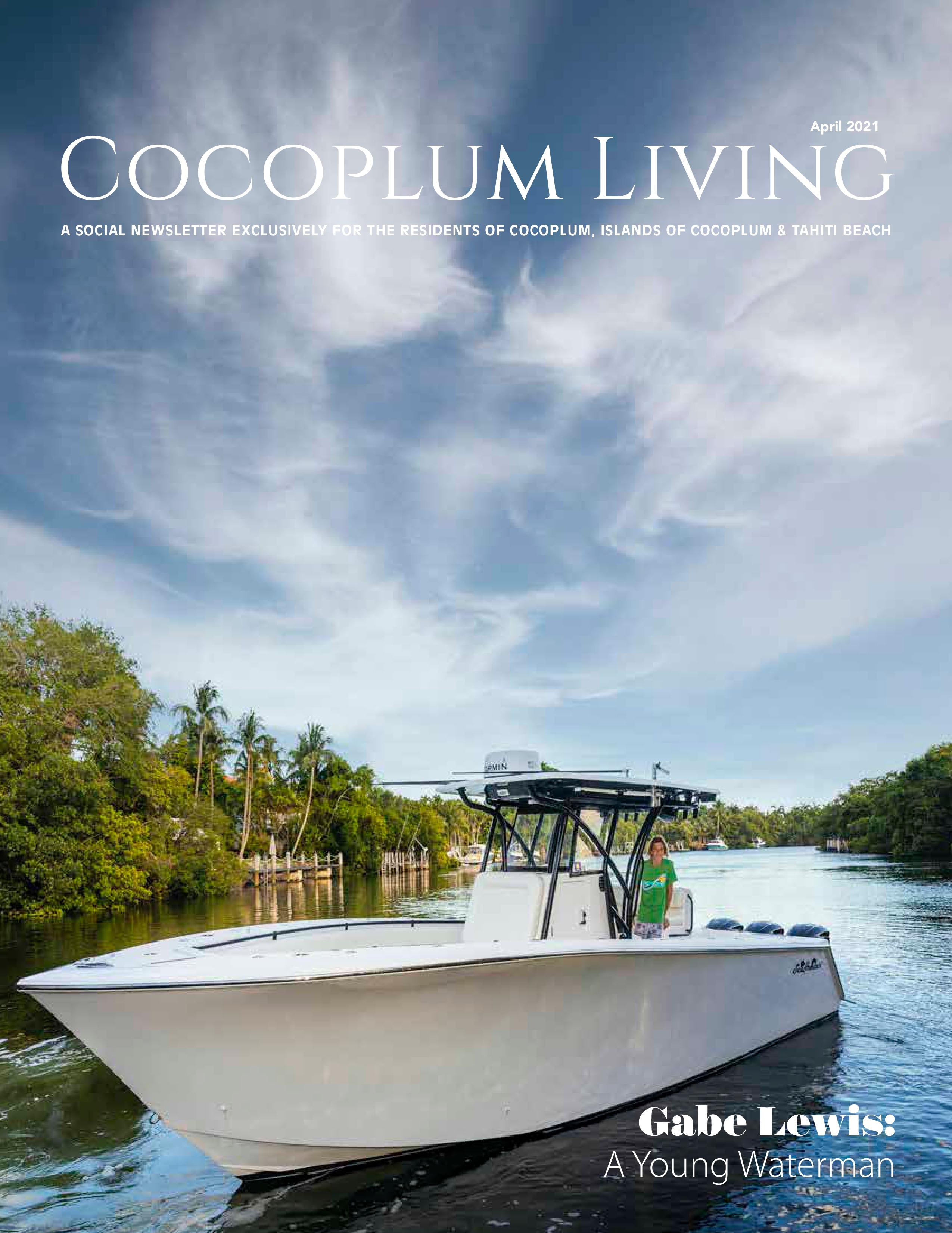 CoCo Plum Living 2021-04-01