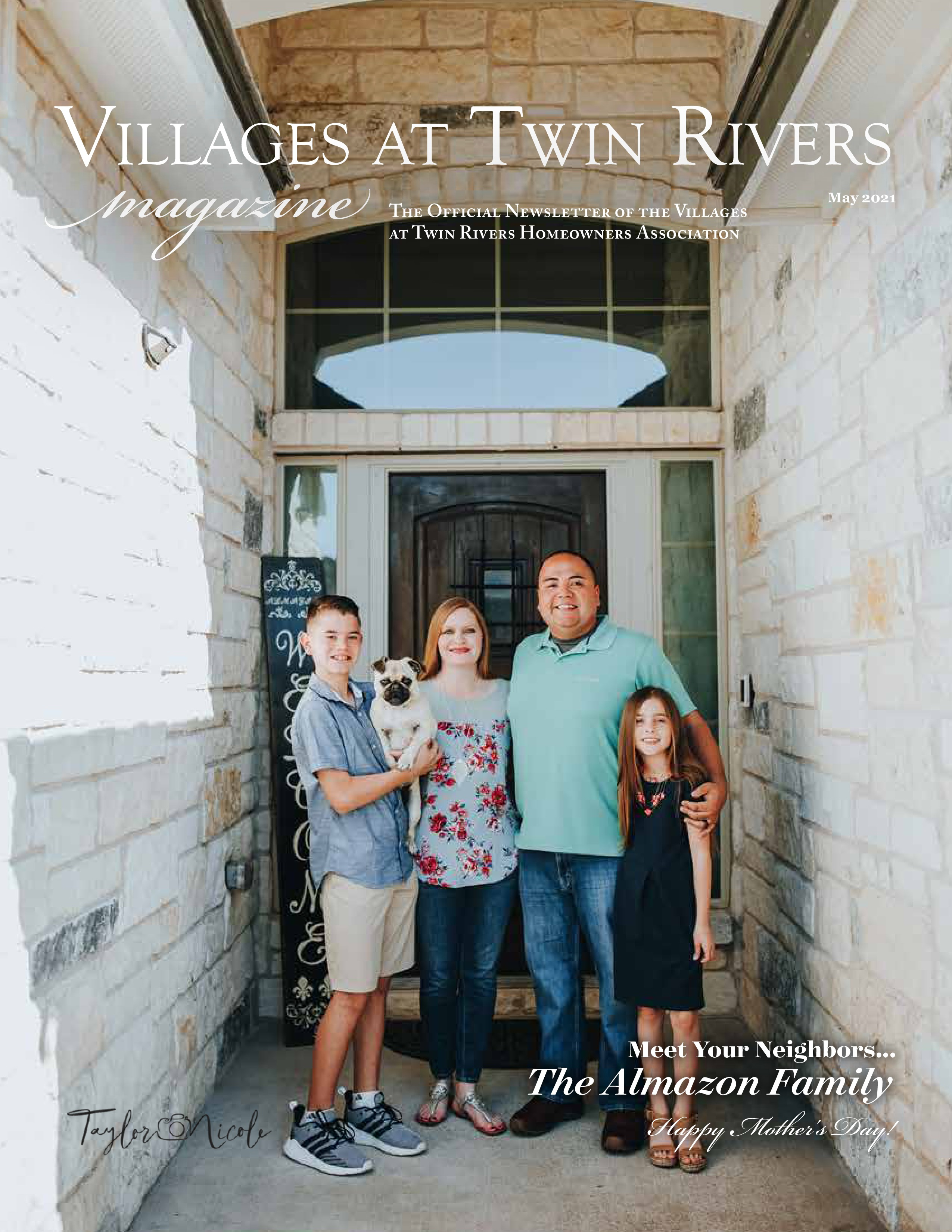 Villages at Twin Rivers Magazine 2021-05-01