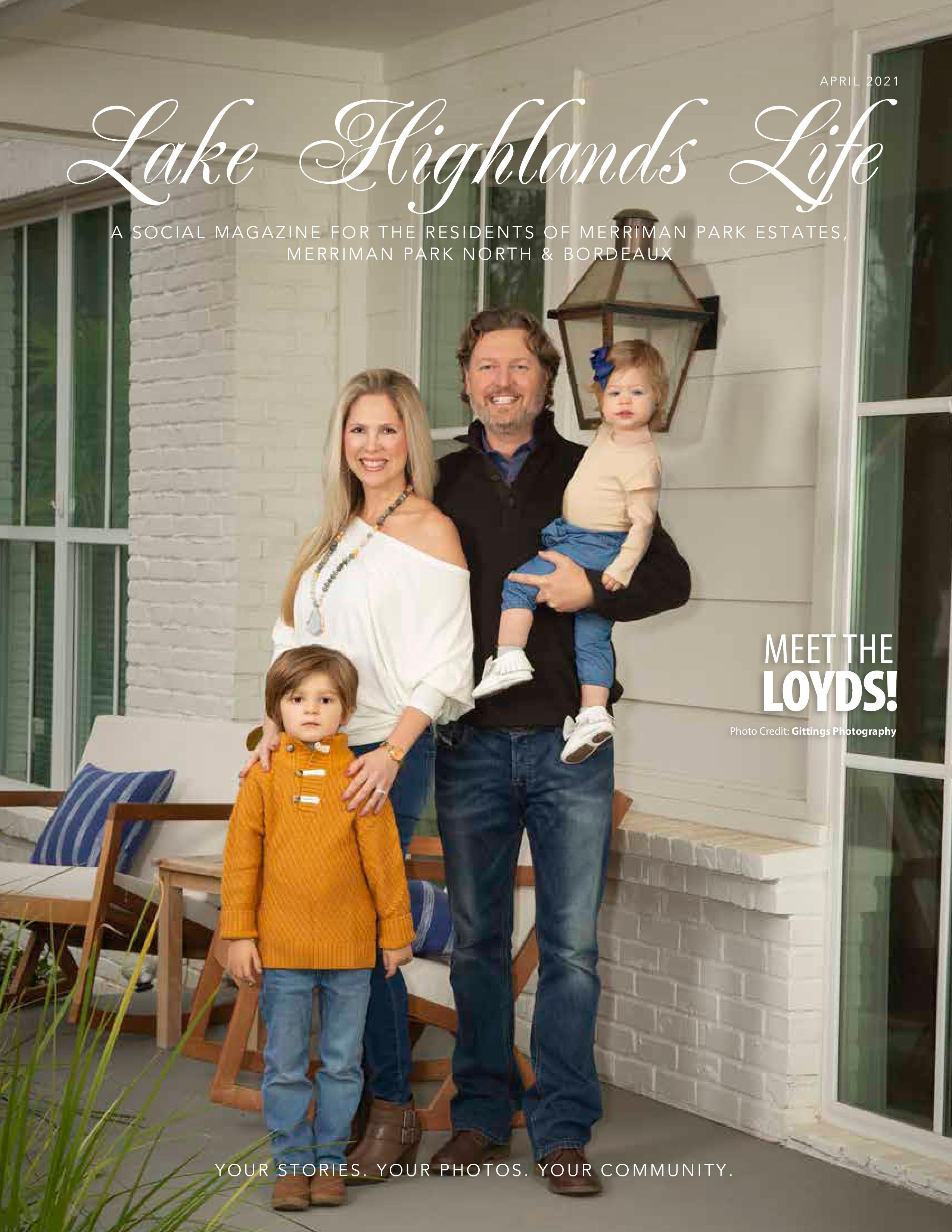 Lake Highlands Life 2021-04-01