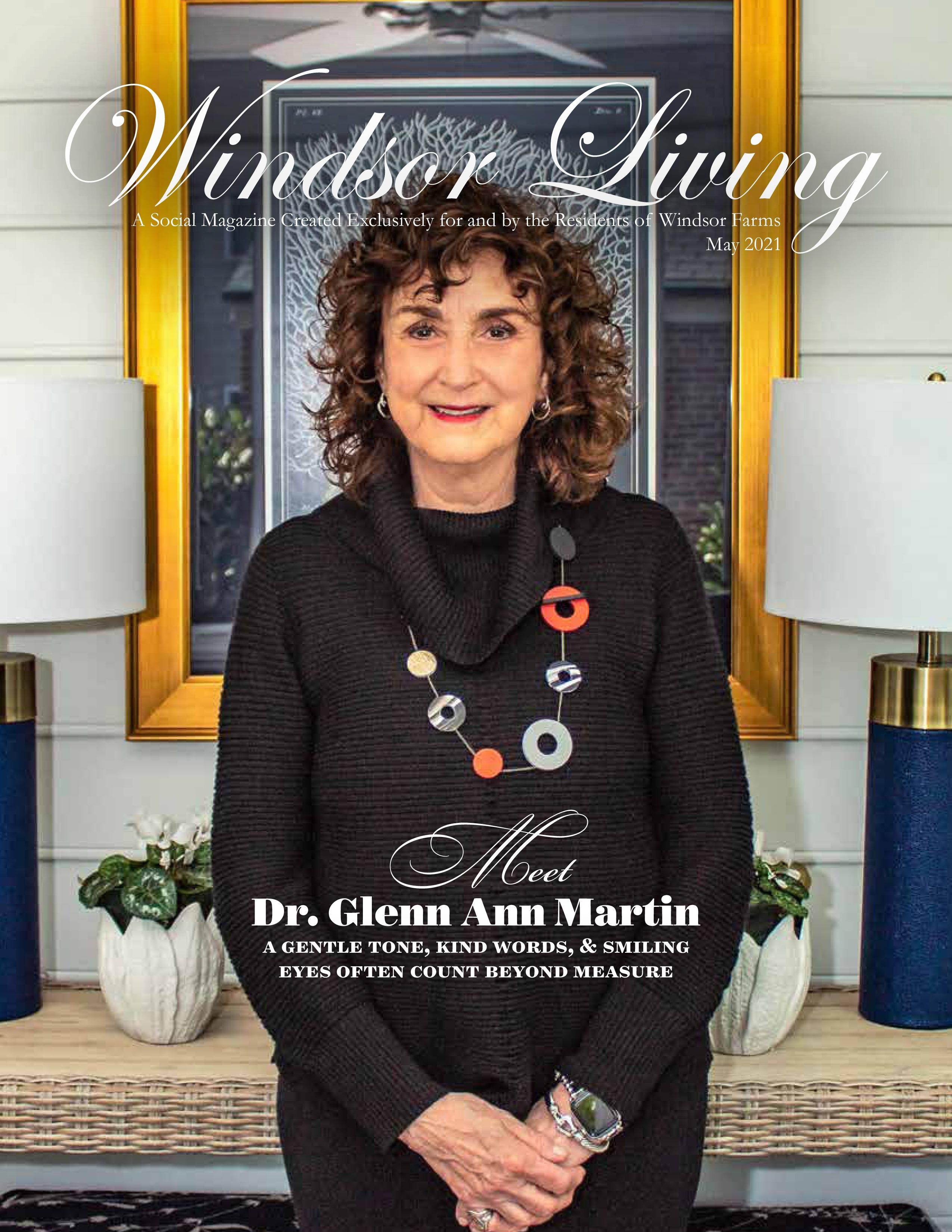 Windsor Living 2021-05-01
