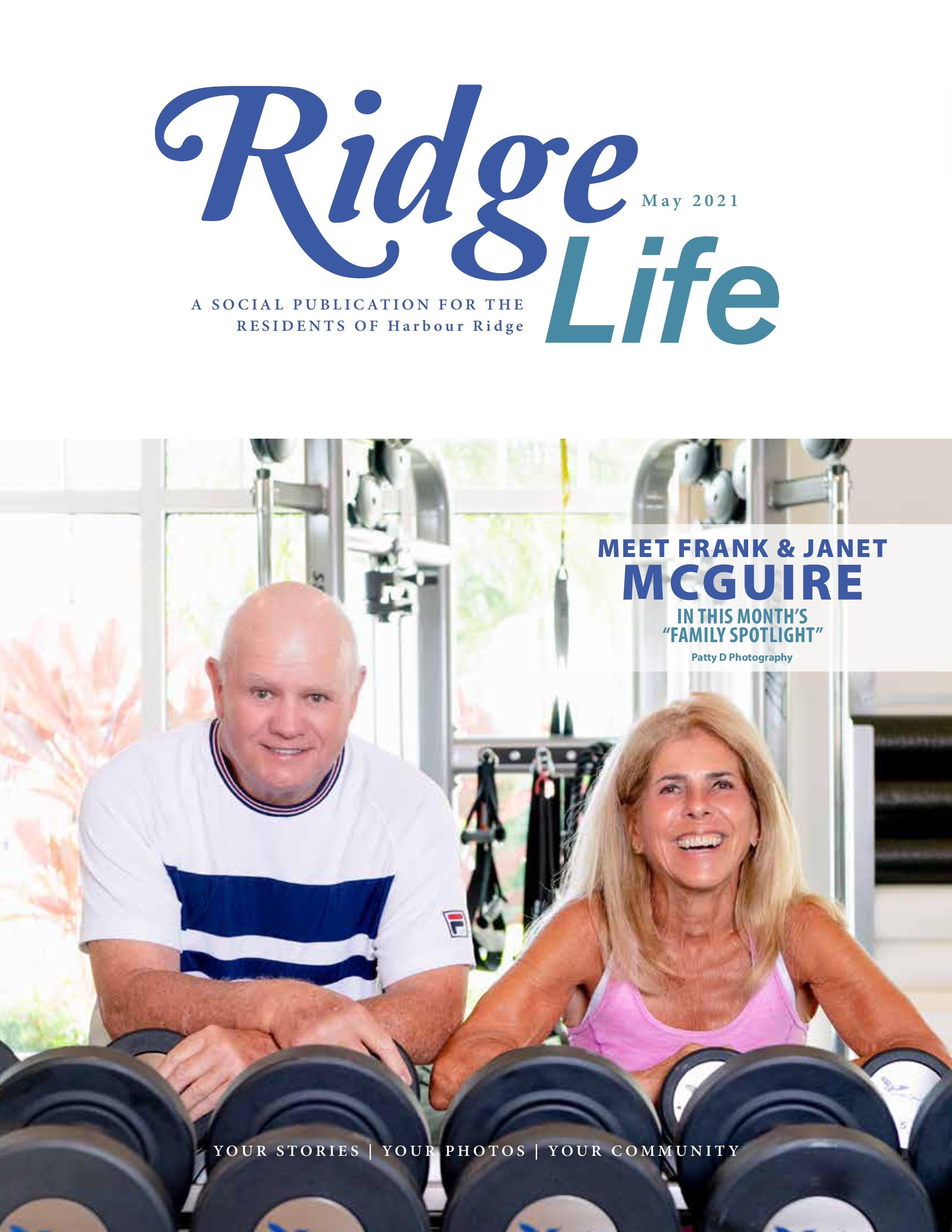 Ridge Life 2021-05-01