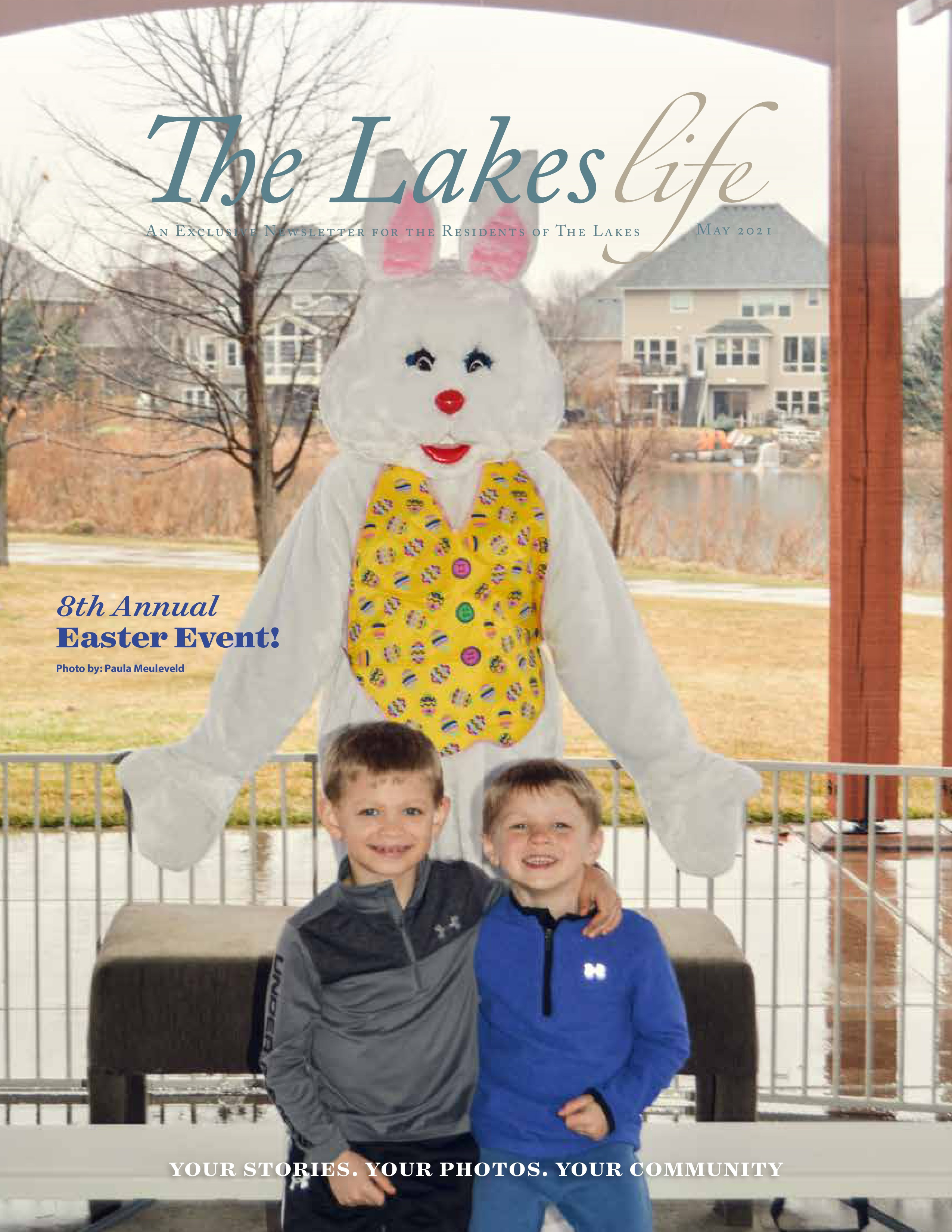 The Lakes Life 2021-05-01
