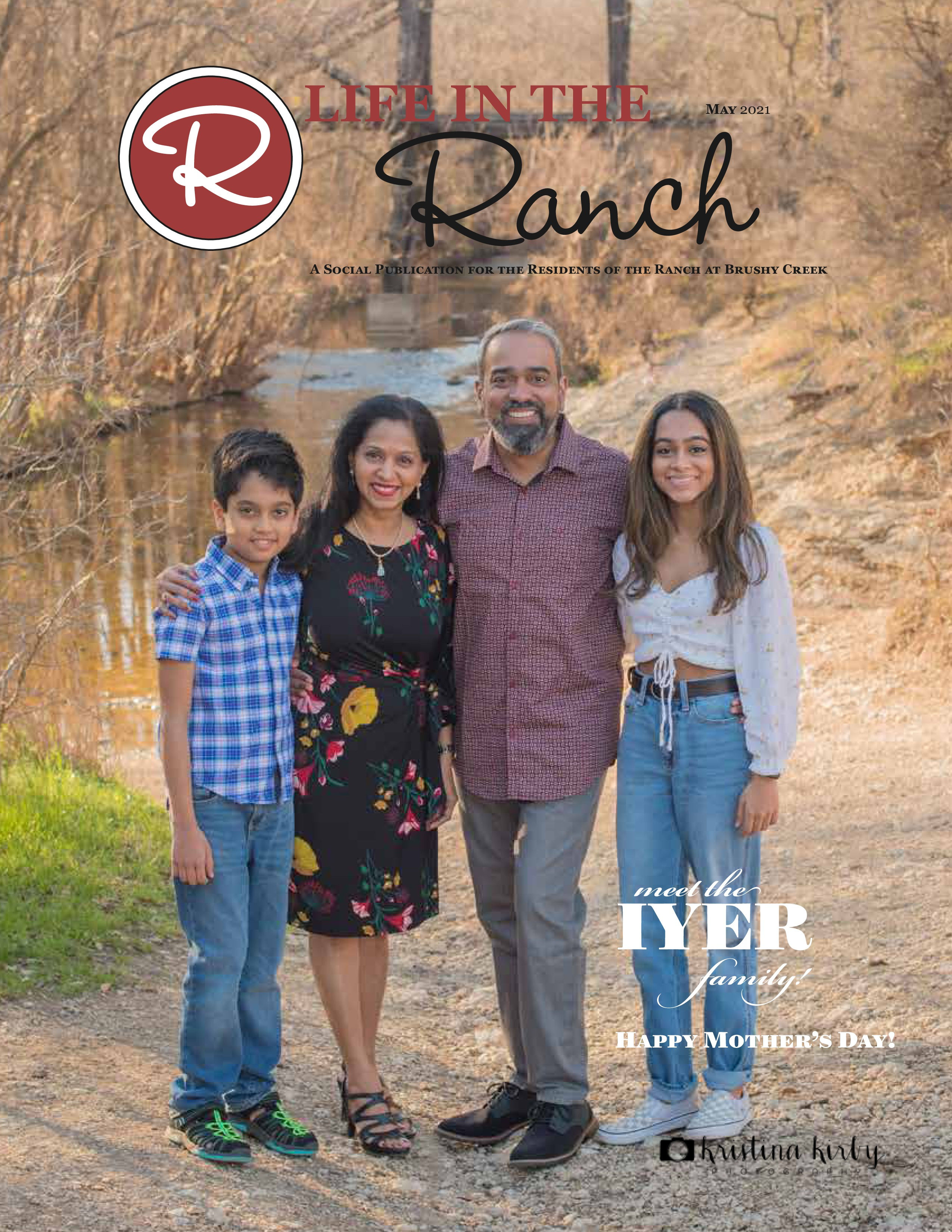 Life in the Ranch 2021-05-01