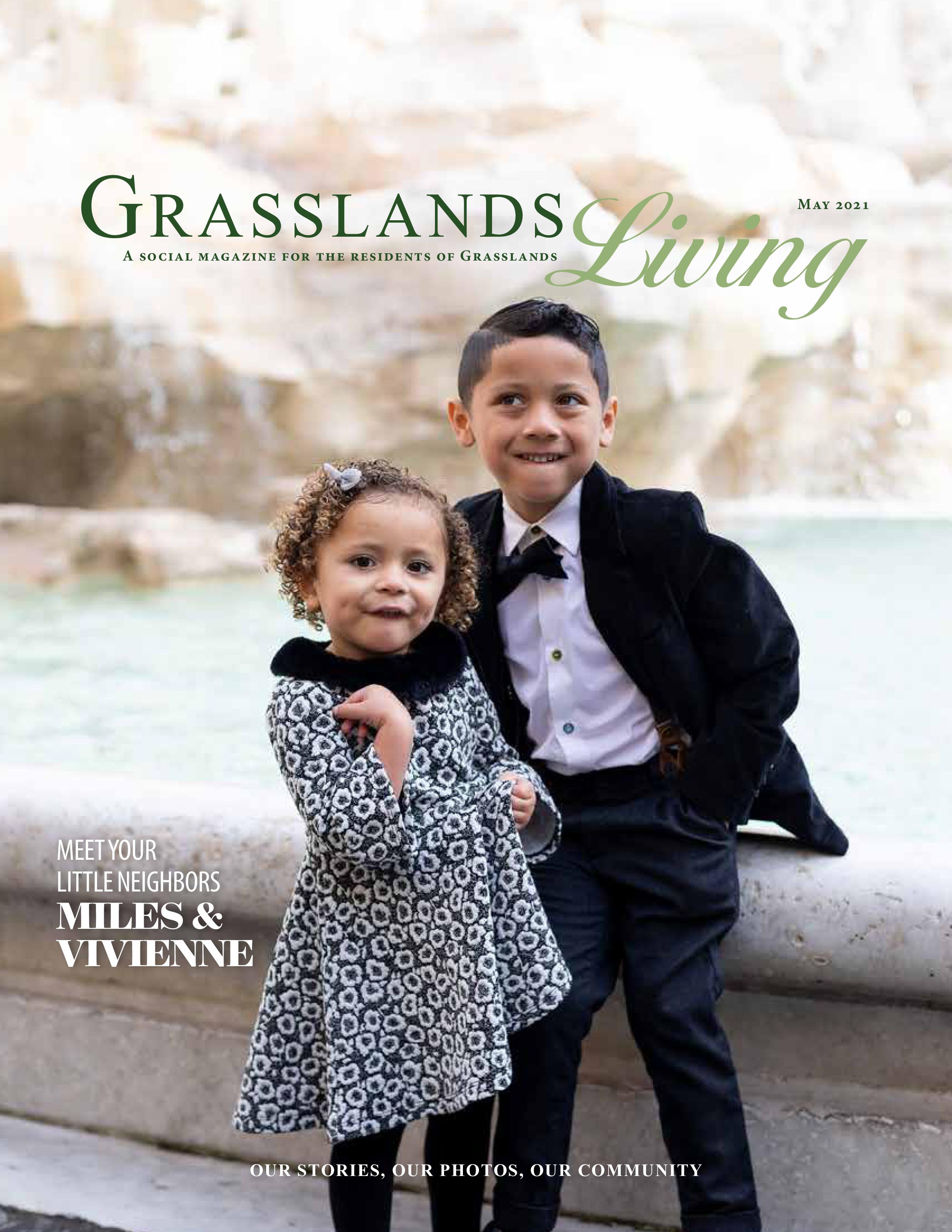 Grasslands Living 2021-05-01