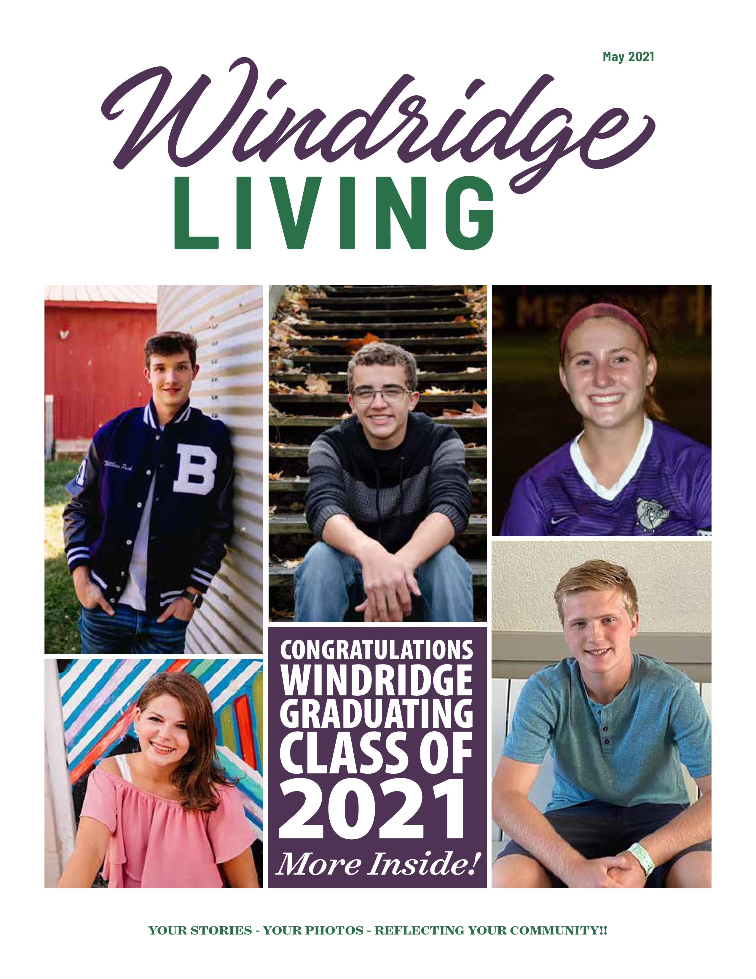 Windridge Living 2021-05-01