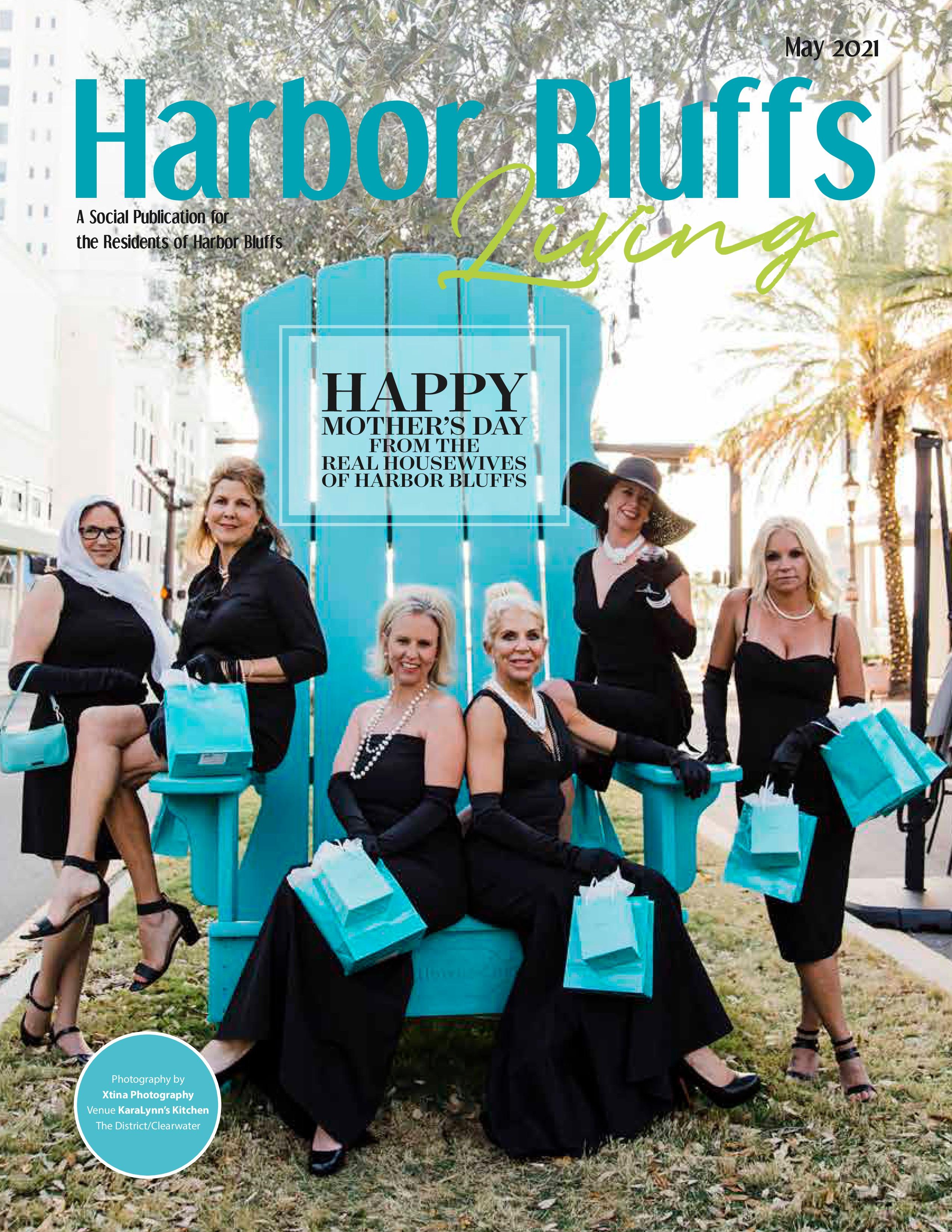 Harbor Bluffs Living 2021-05-01