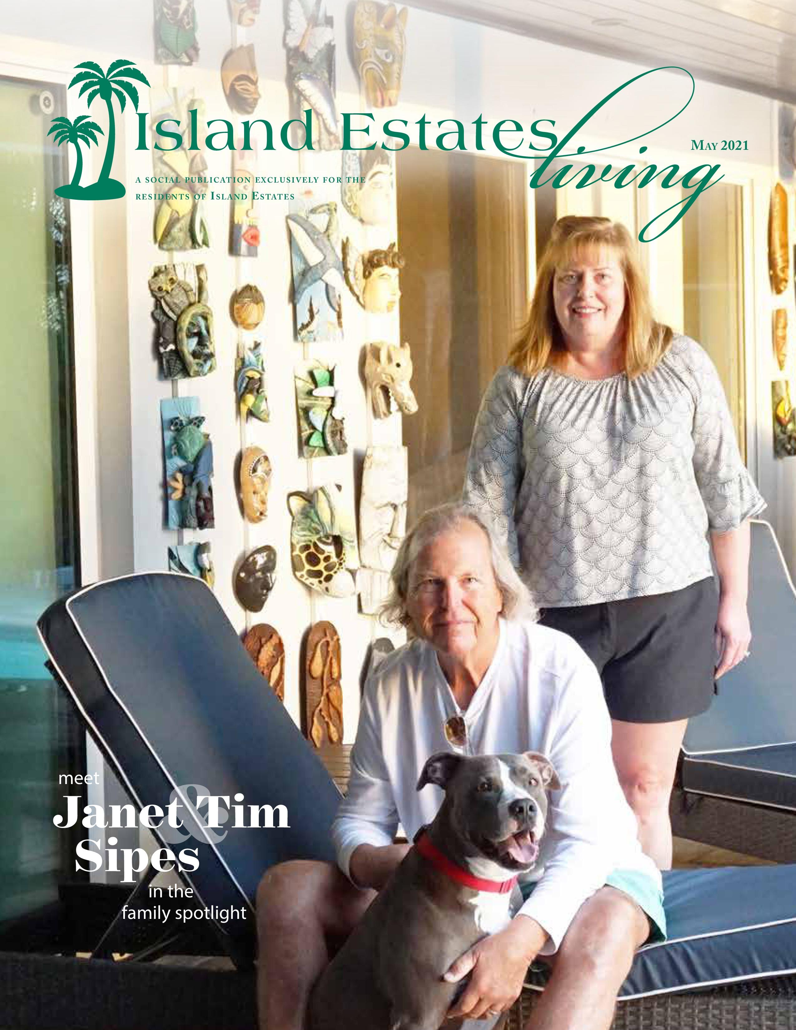 Island Estates Living 2021-05-01