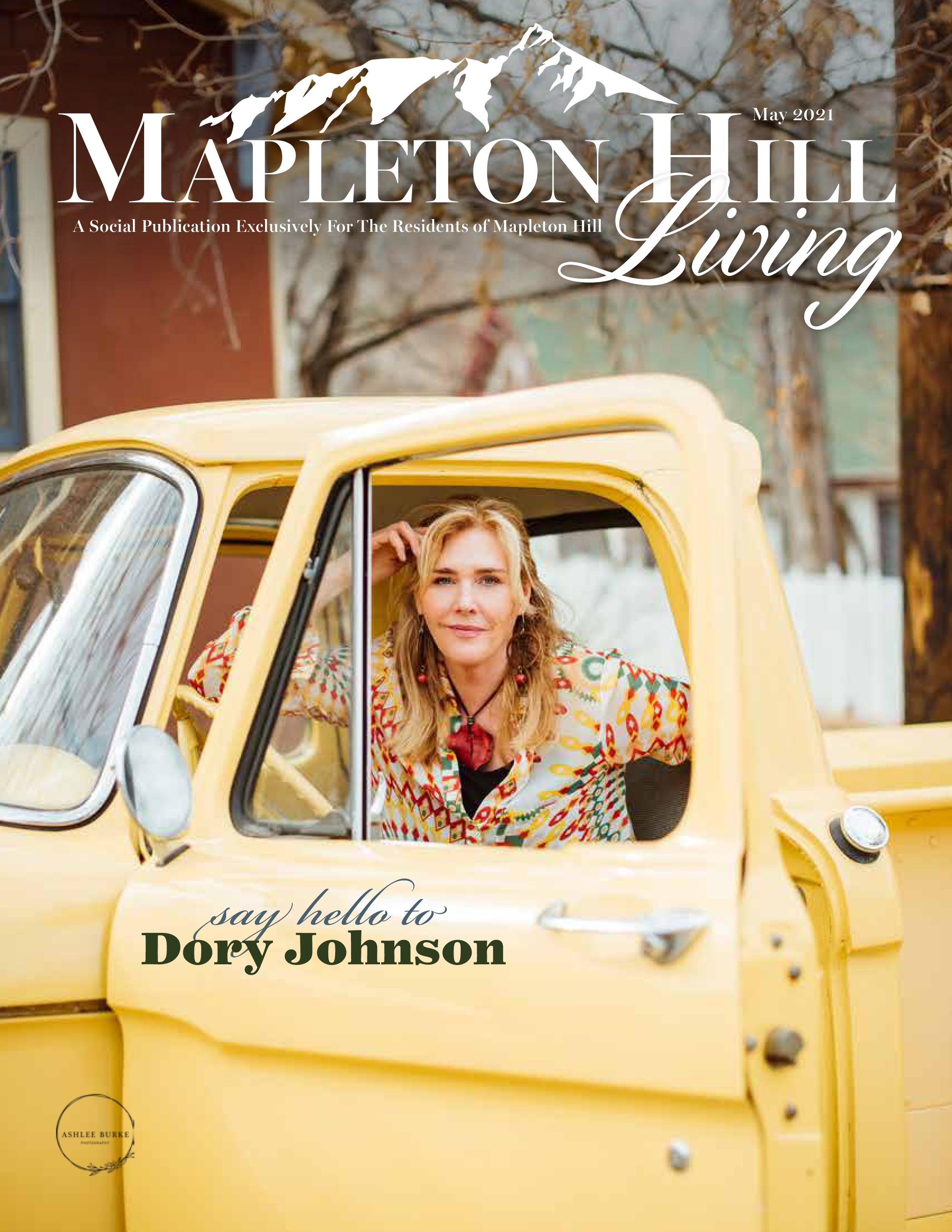 Mapleton Hill Living 2021-05-01