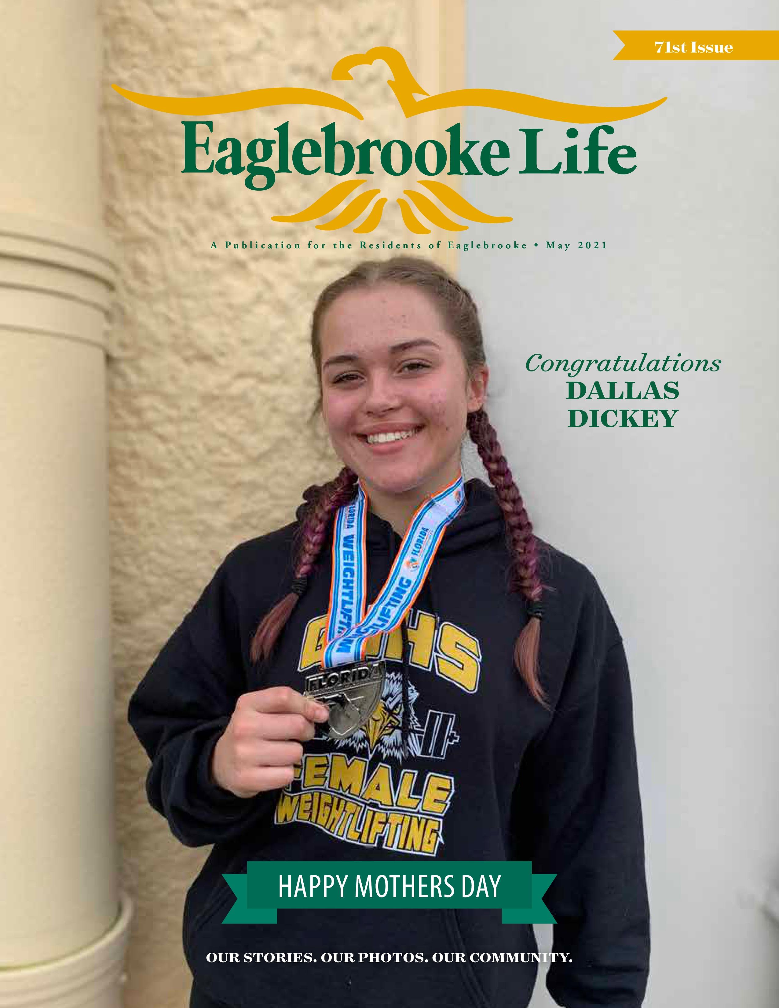 Eaglebrooke Life 2021-05-01