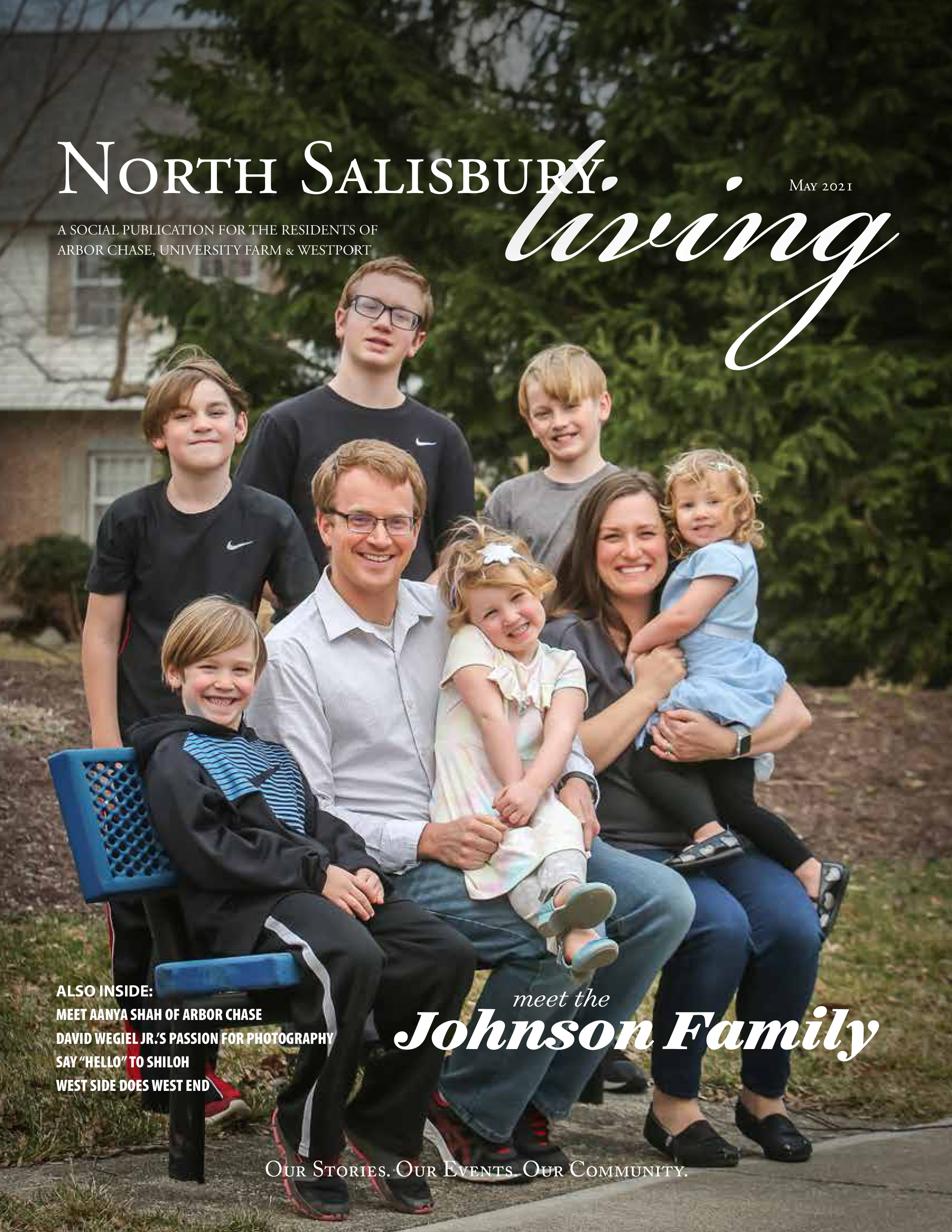 North Salisbury Living 2021-05-01