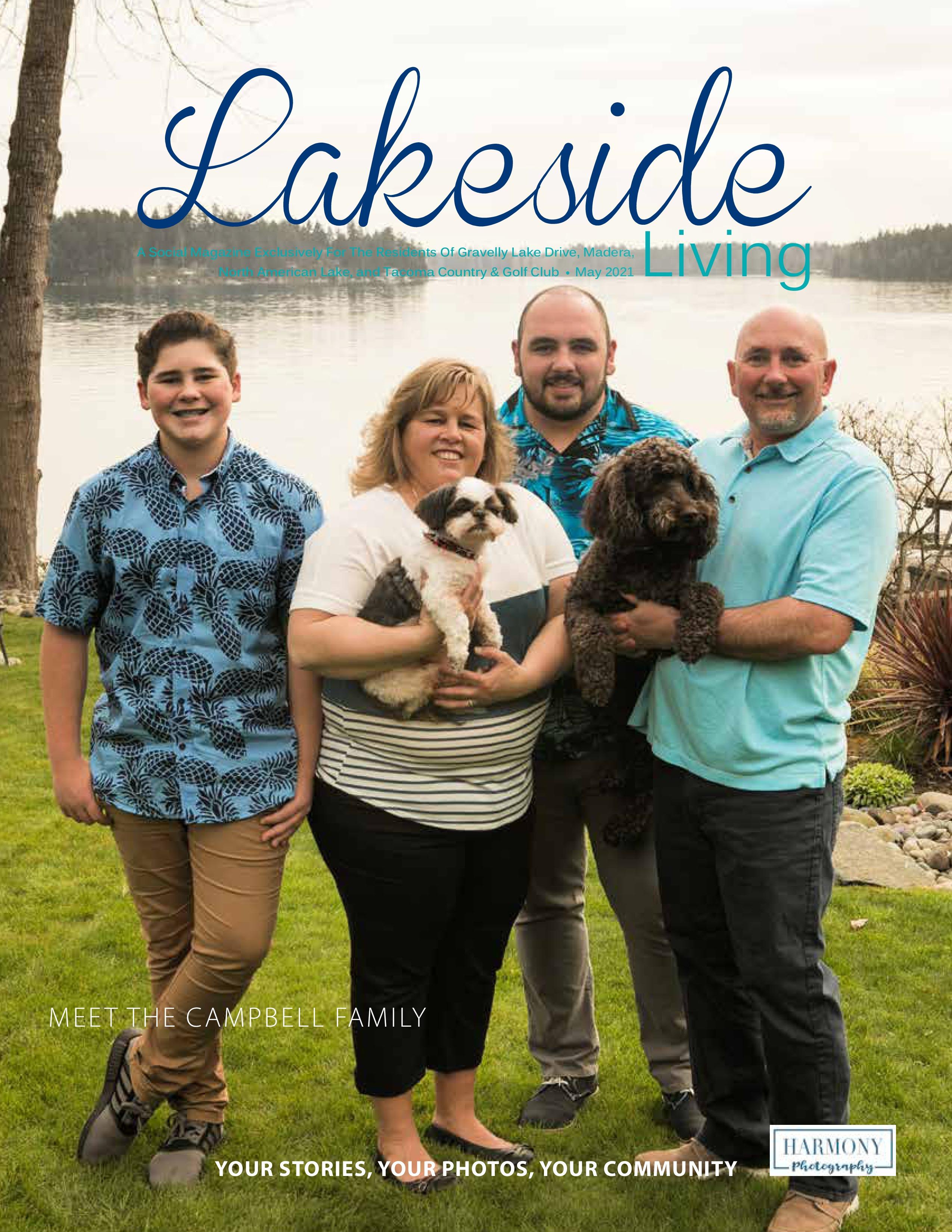 Lakeside Living 2021-05-01