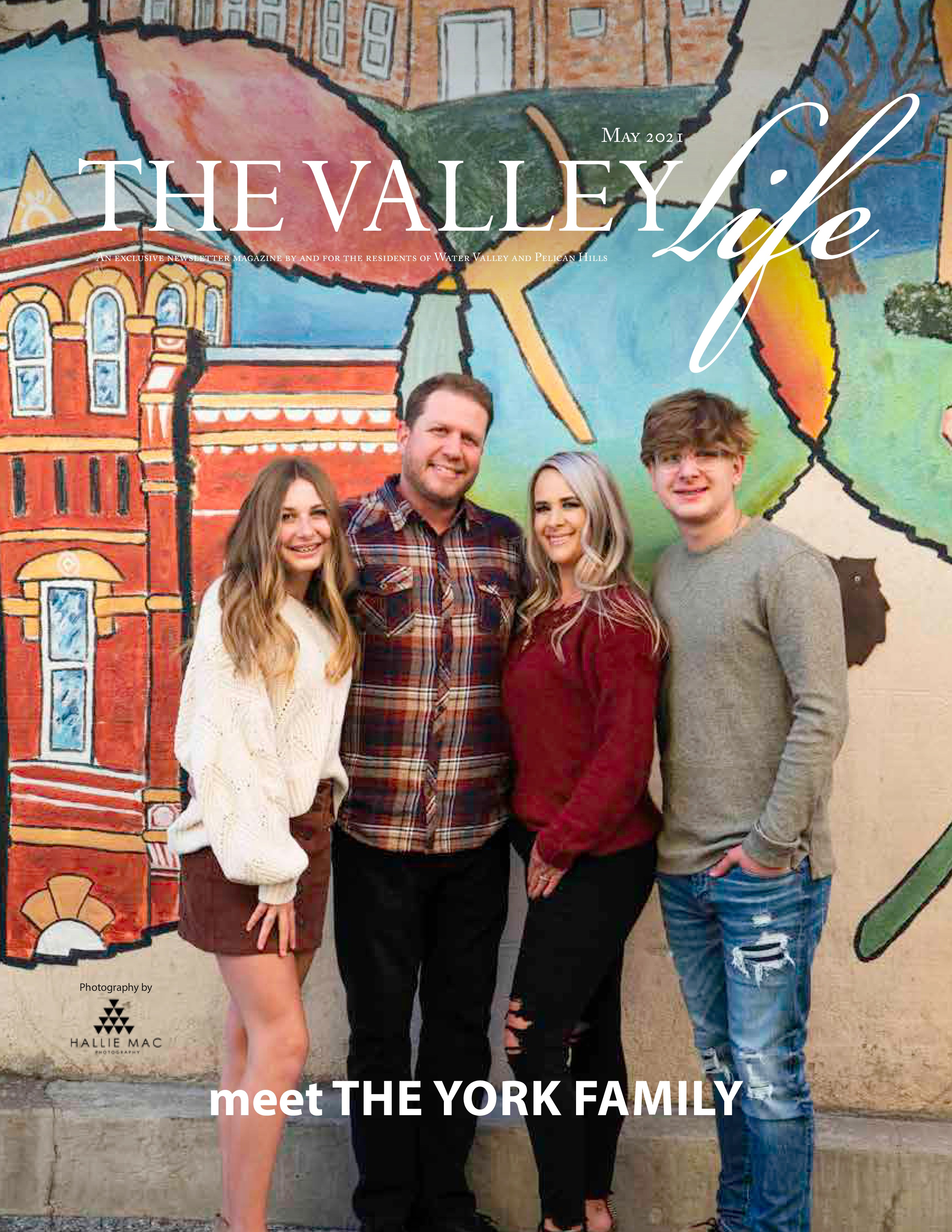 The Valley Life 2021-05-01