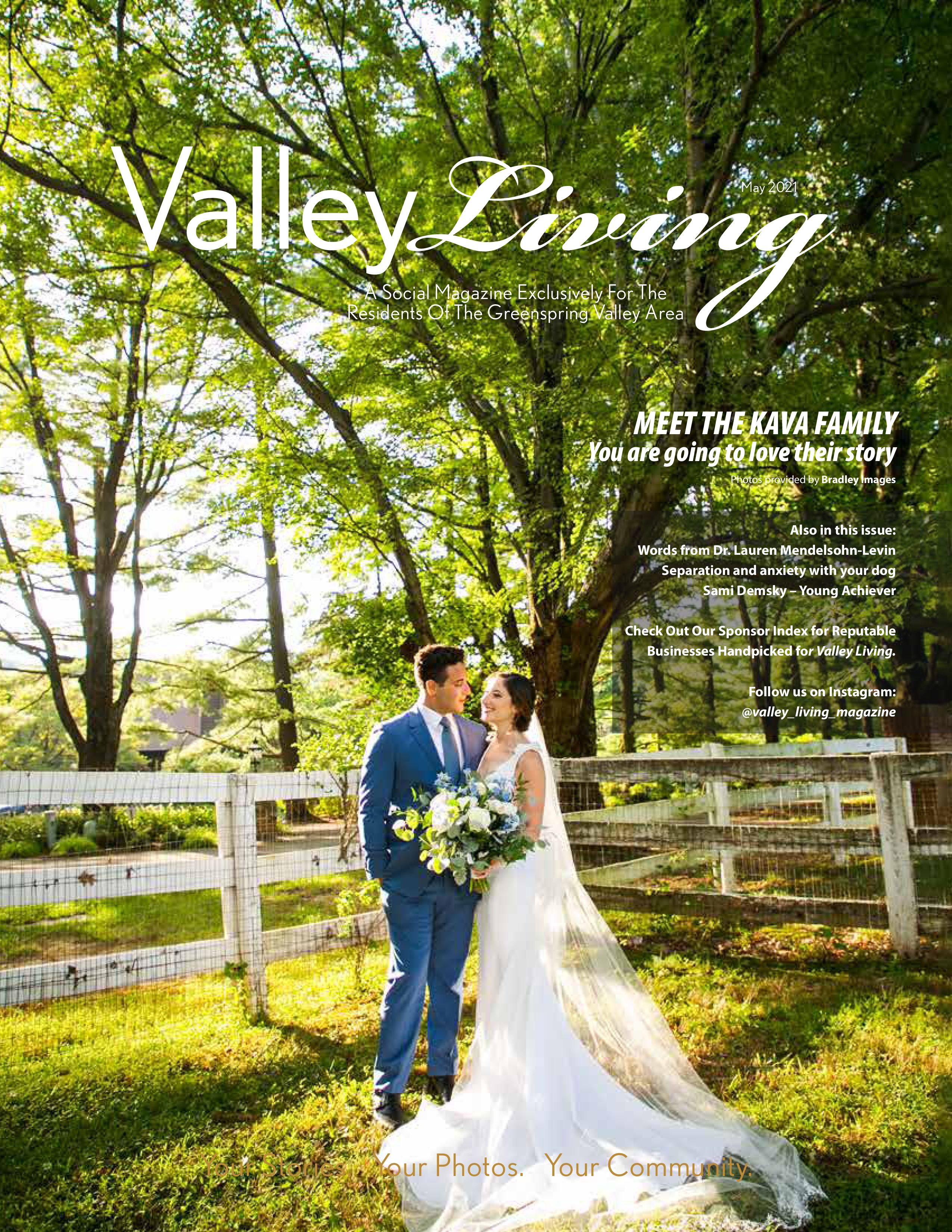 Valley Living 2021-05-01
