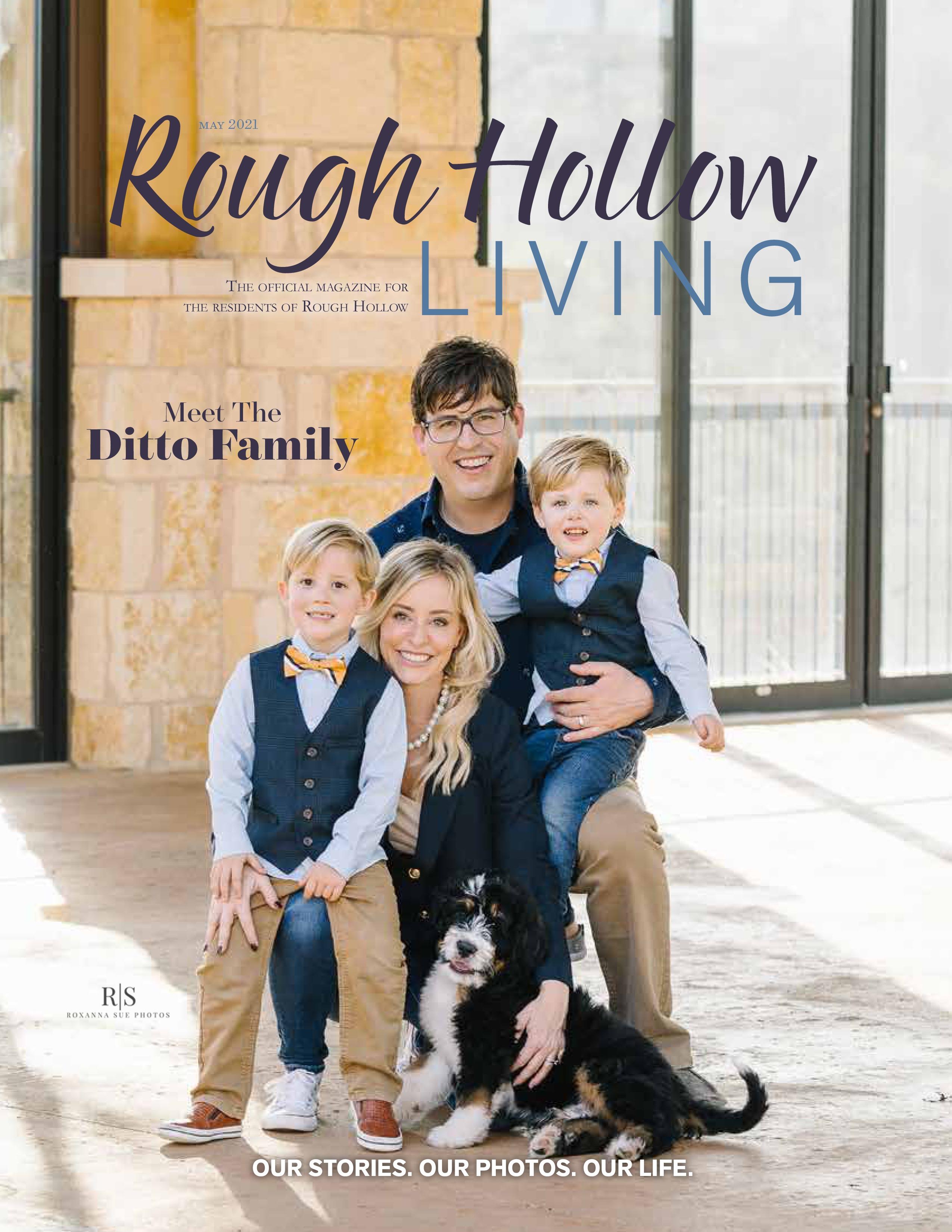 Rough Hollow Living 2021-05-01