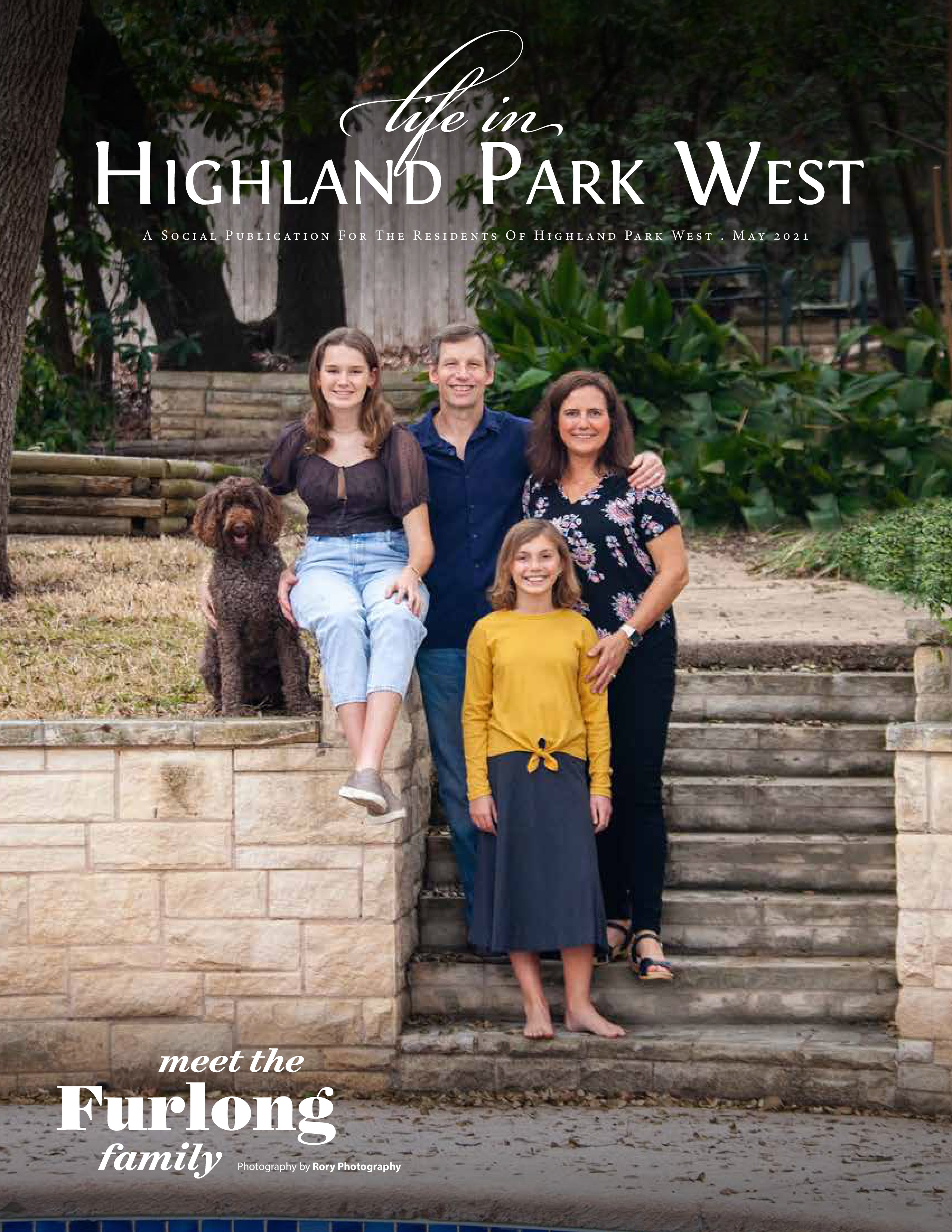 Life in Highland Park West 2021-05-01
