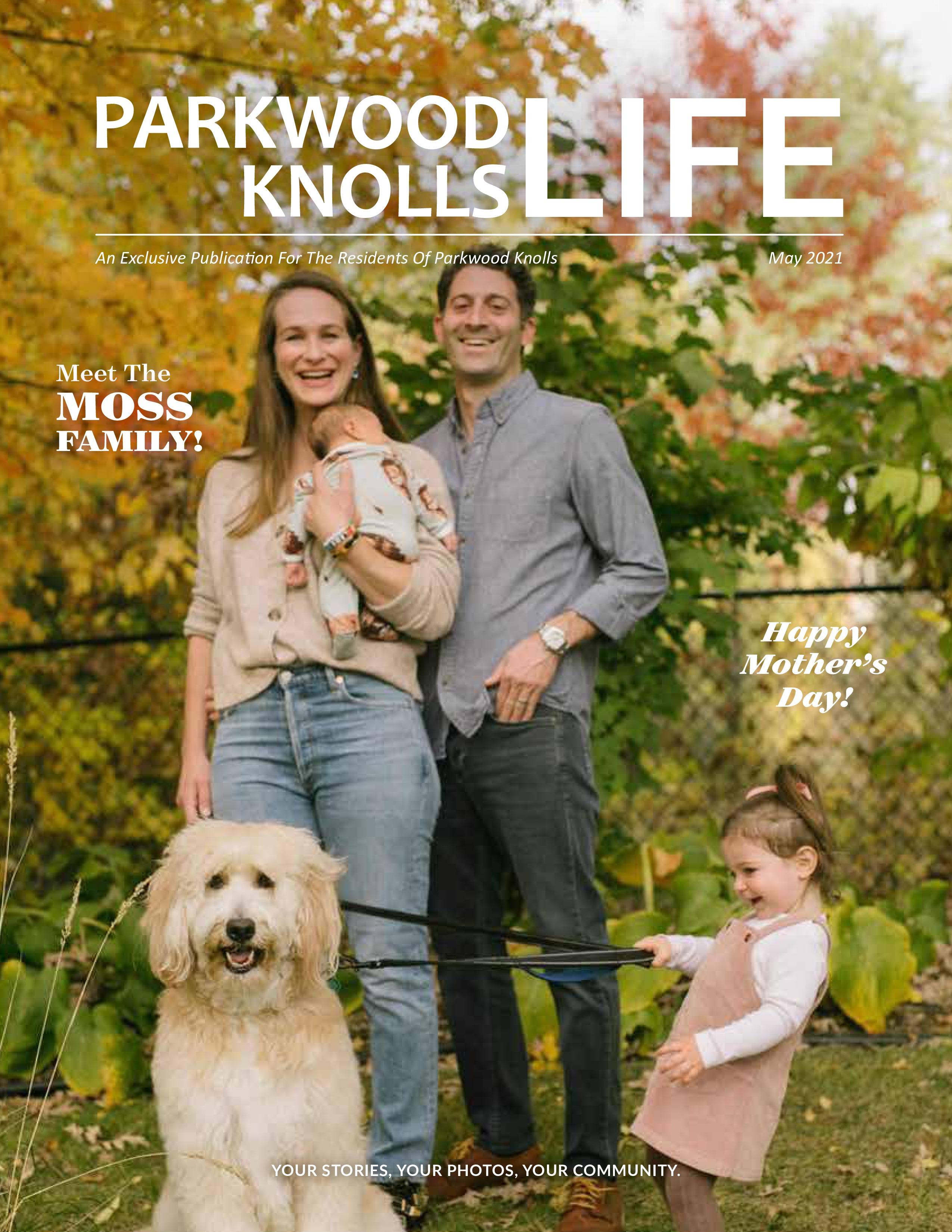 Parkwood Knolls Life 2021-05-01