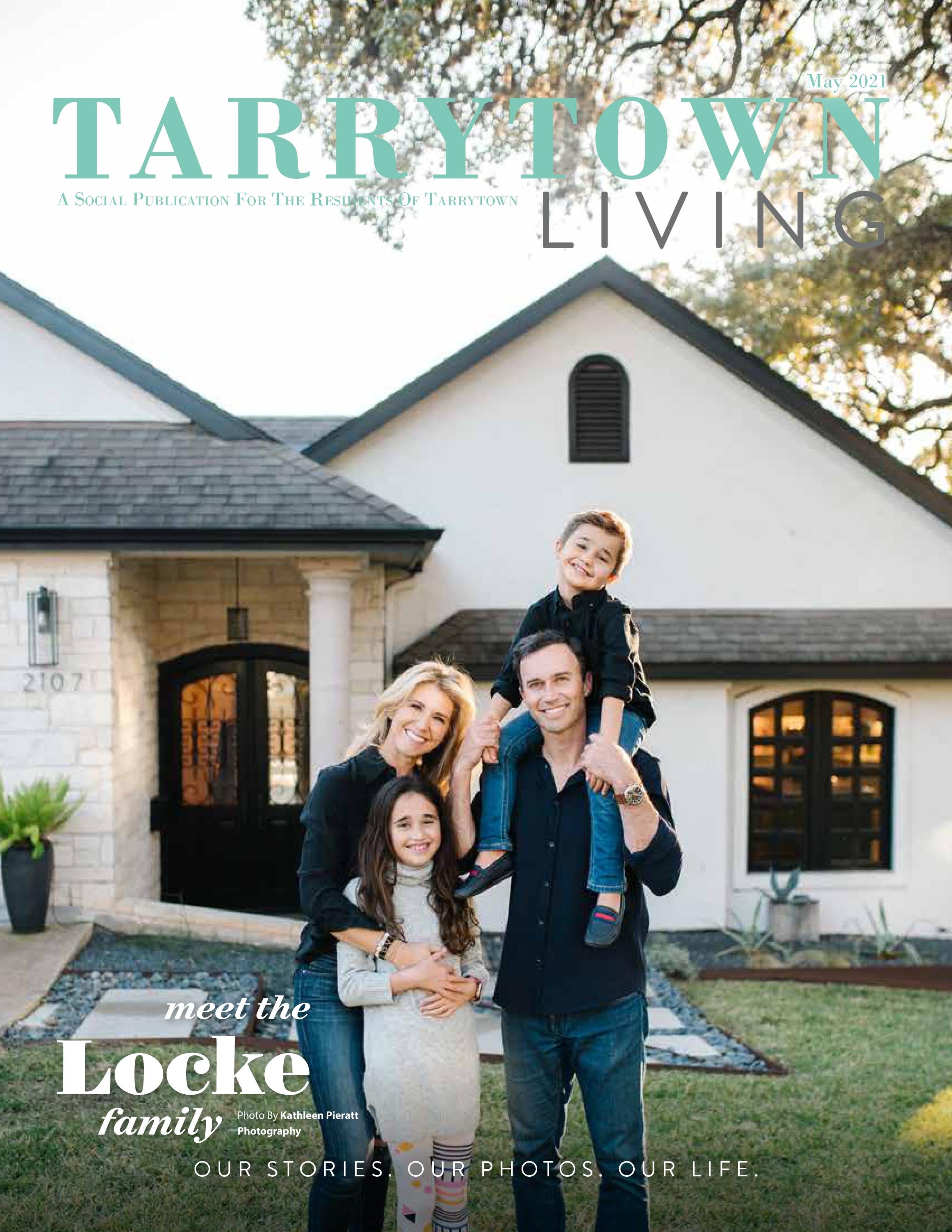 Tarrytown Living 2021-05-01
