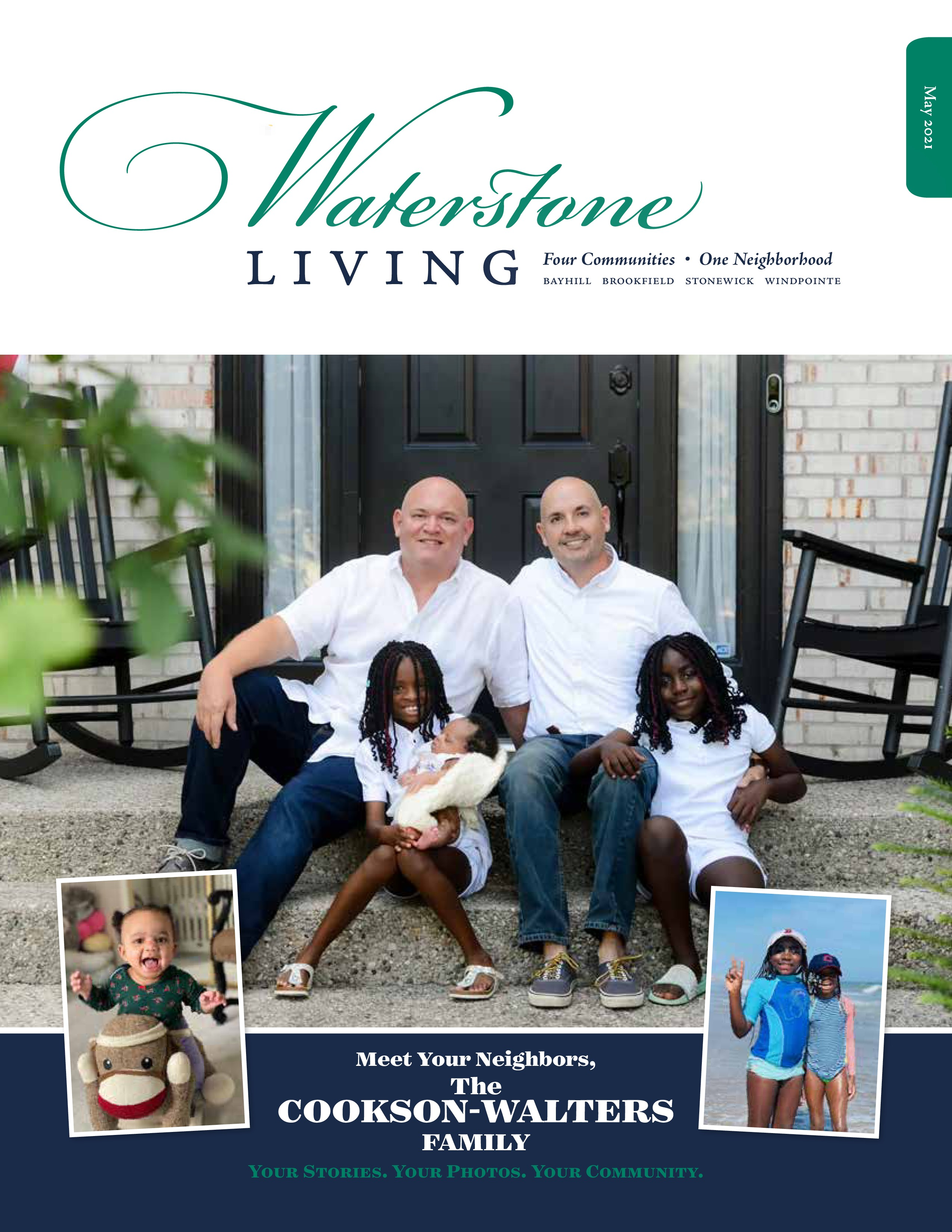 Waterstone Living 2021-05-01