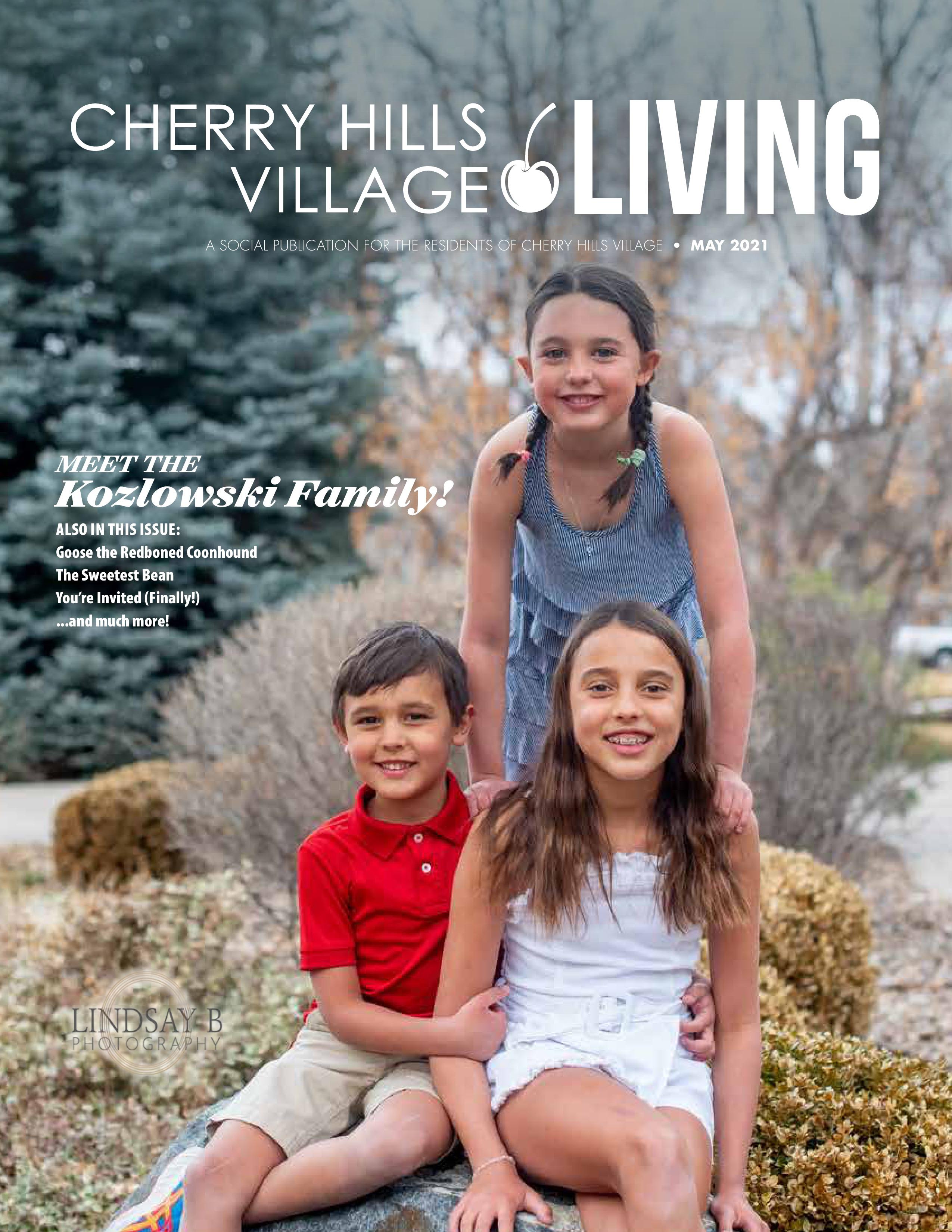 Cherry Hills Village Living 2021-05-01