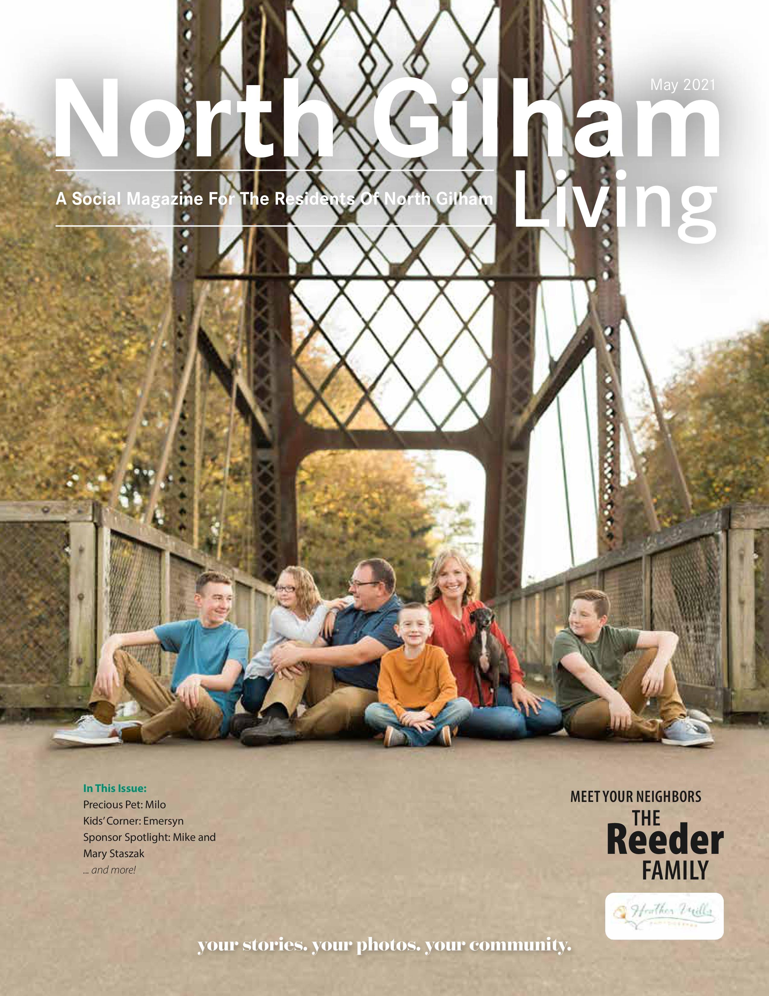 North Gilham Living 2021-05-01