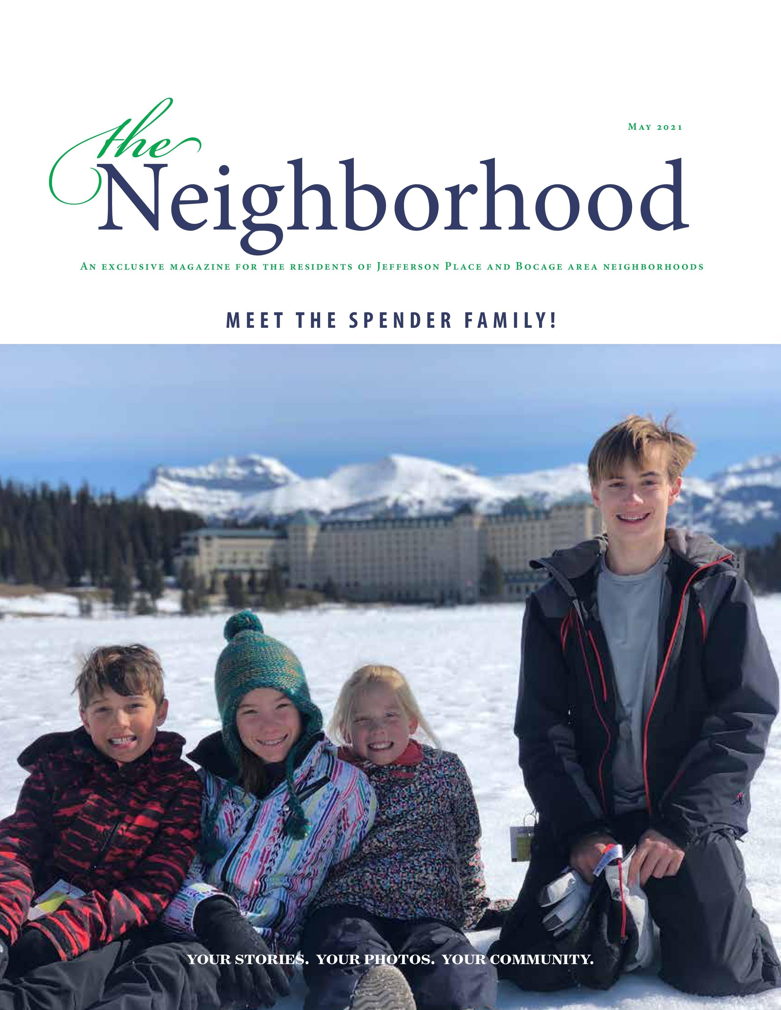 The Neighborhood 2021-05-01