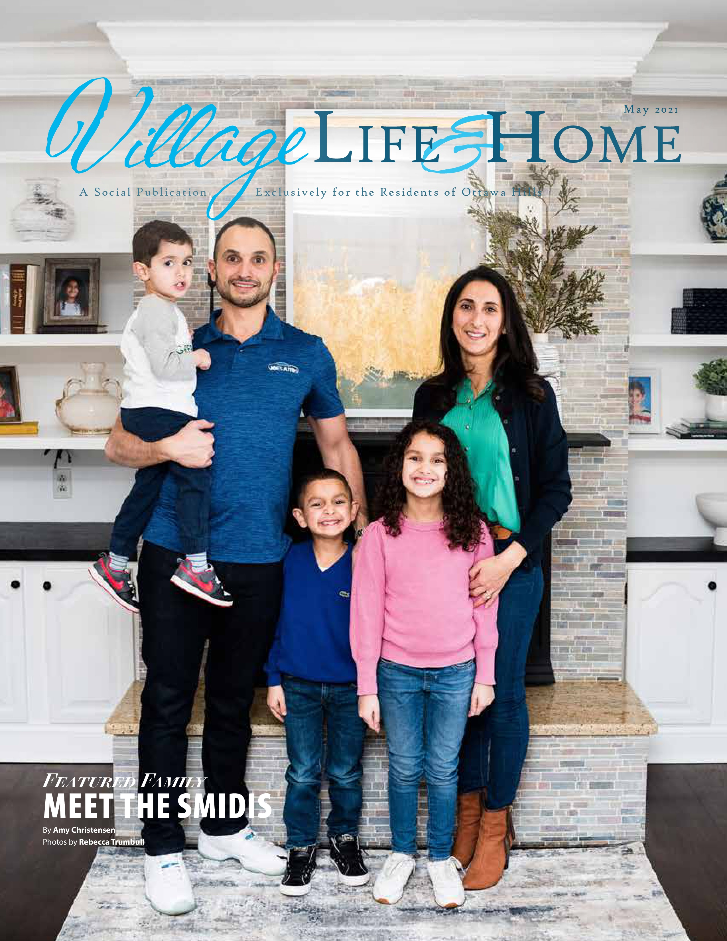 Village Life and Home 2021-05-01