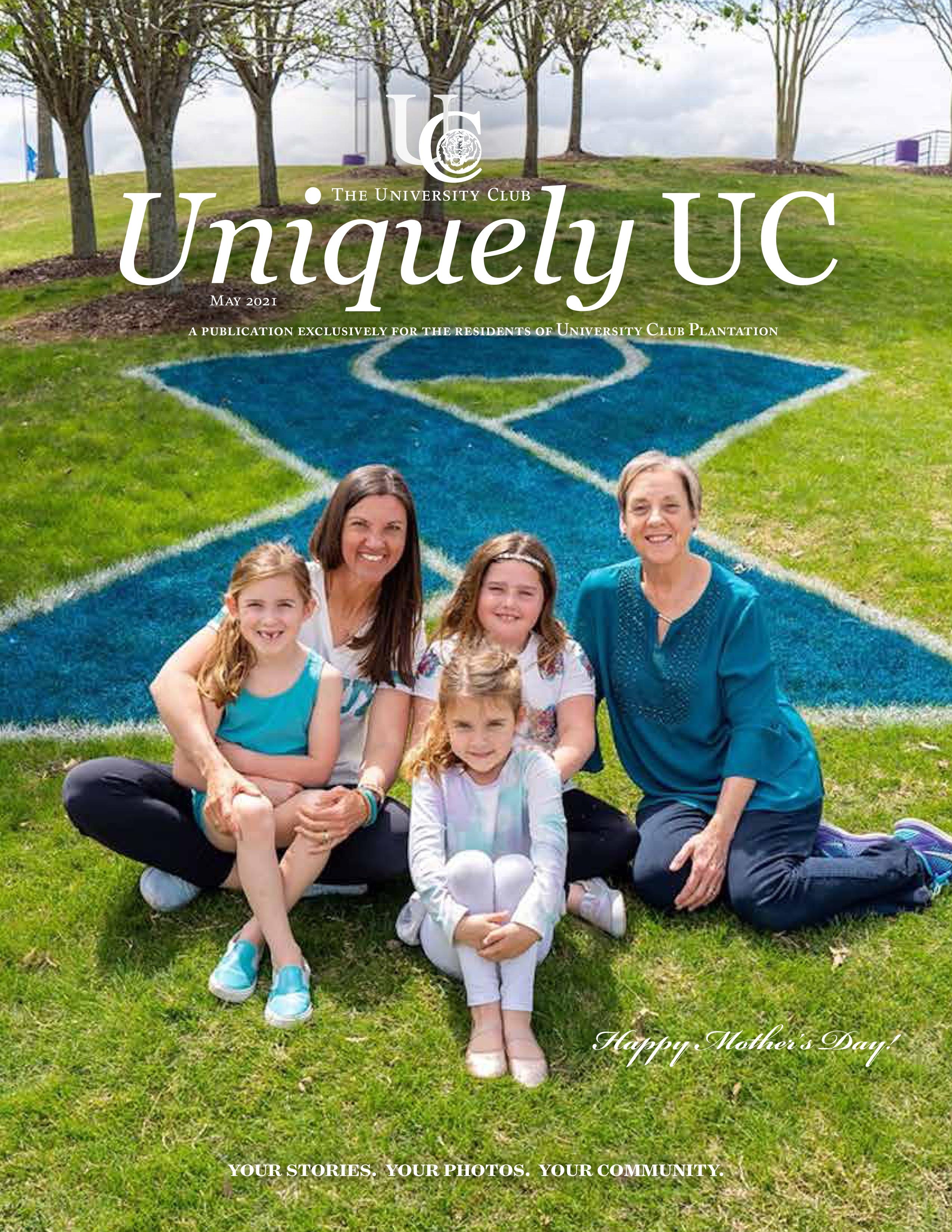 Uniquely UC 2021-05-01
