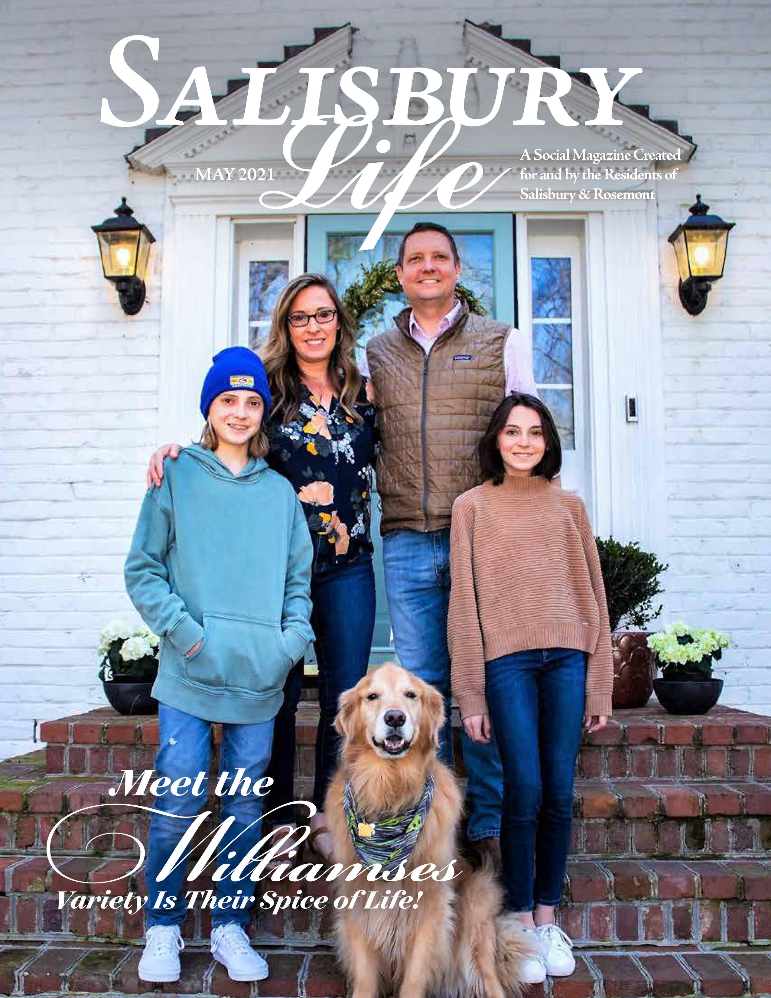 Salisbury Life 2021-05-01