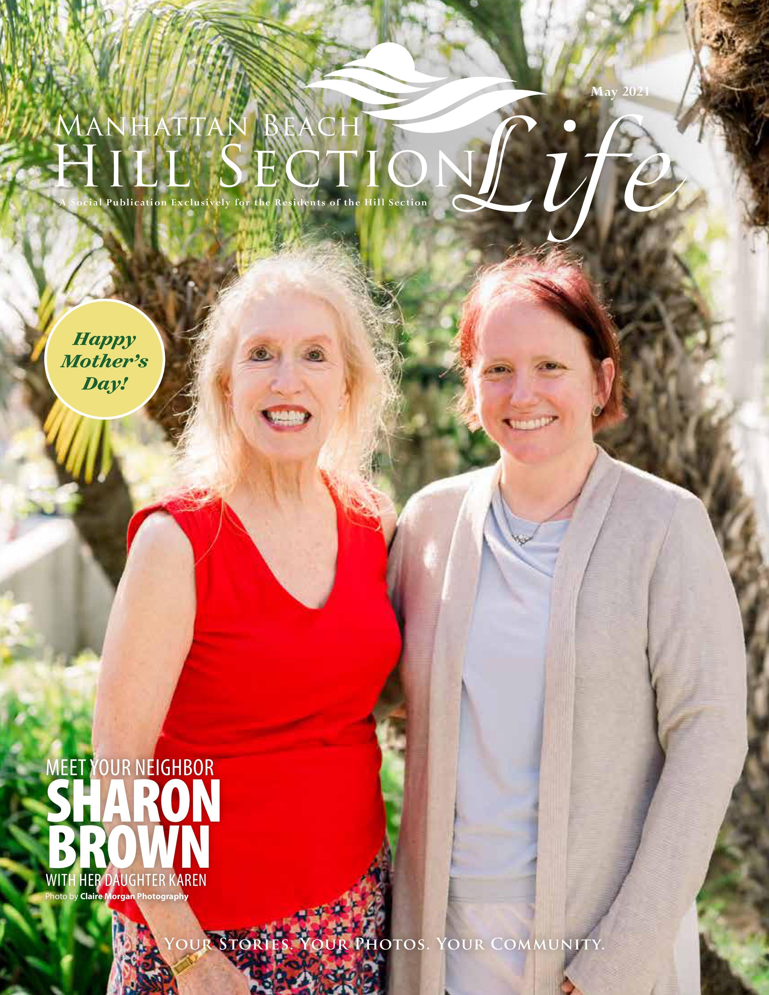 Manhattan Beach Hill Section Life 2021-05-01