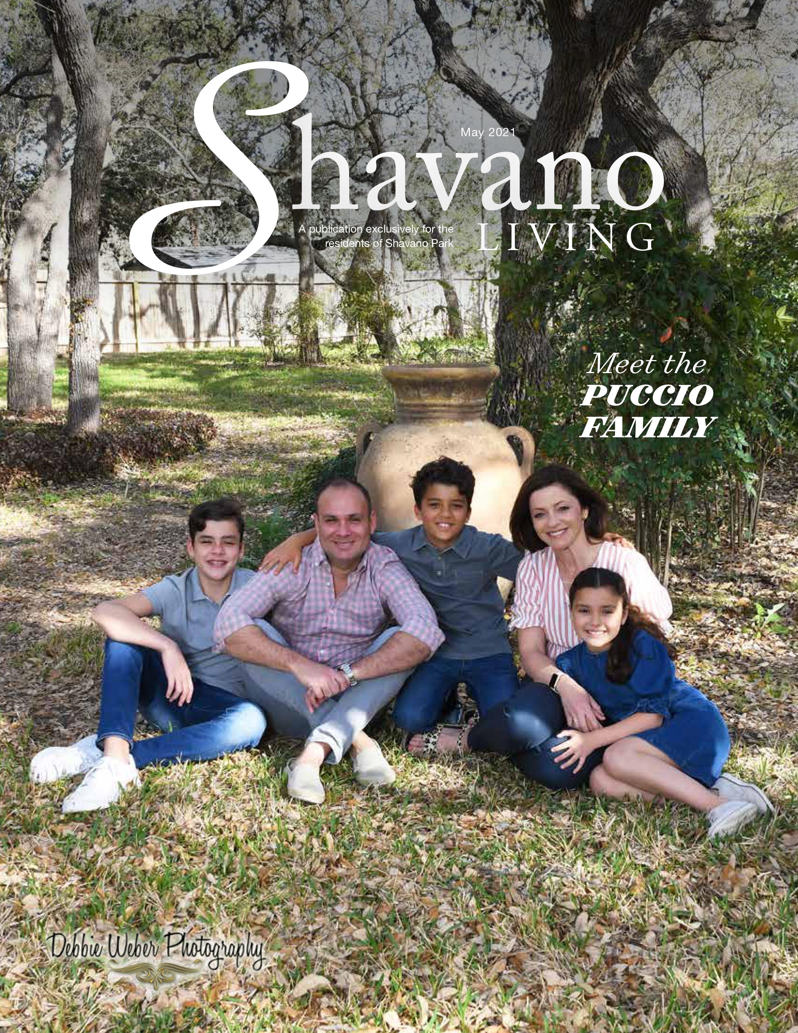 Shavano Living 2021-05-01