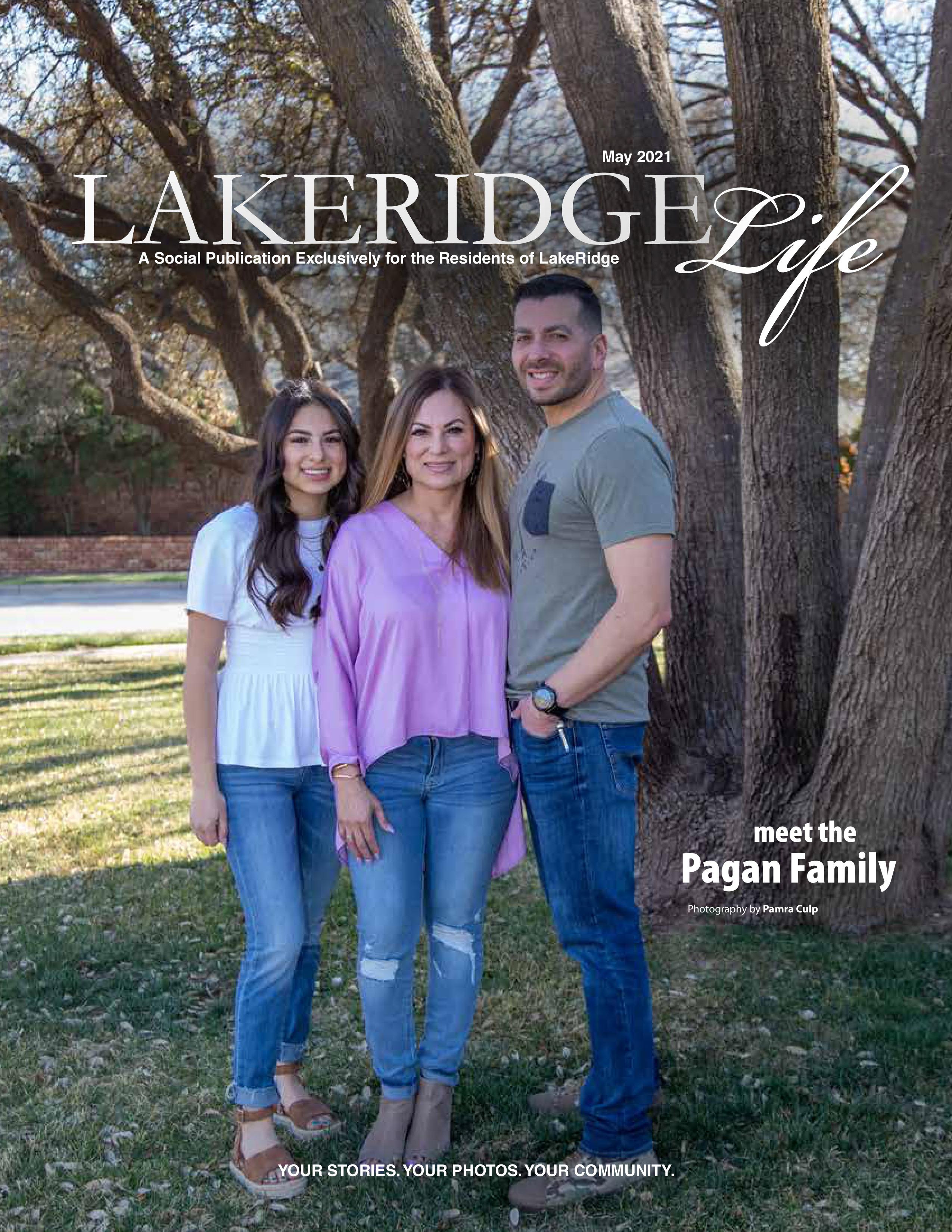 LakeRidge Life 2021-05-01