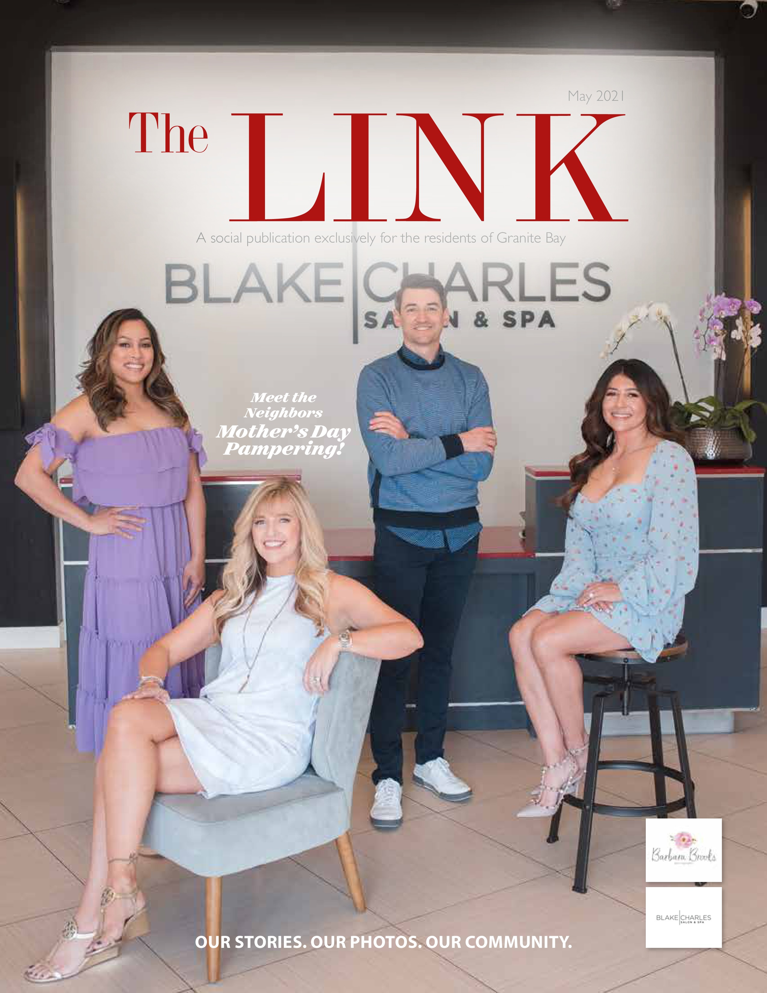 The Link 2021-05-01