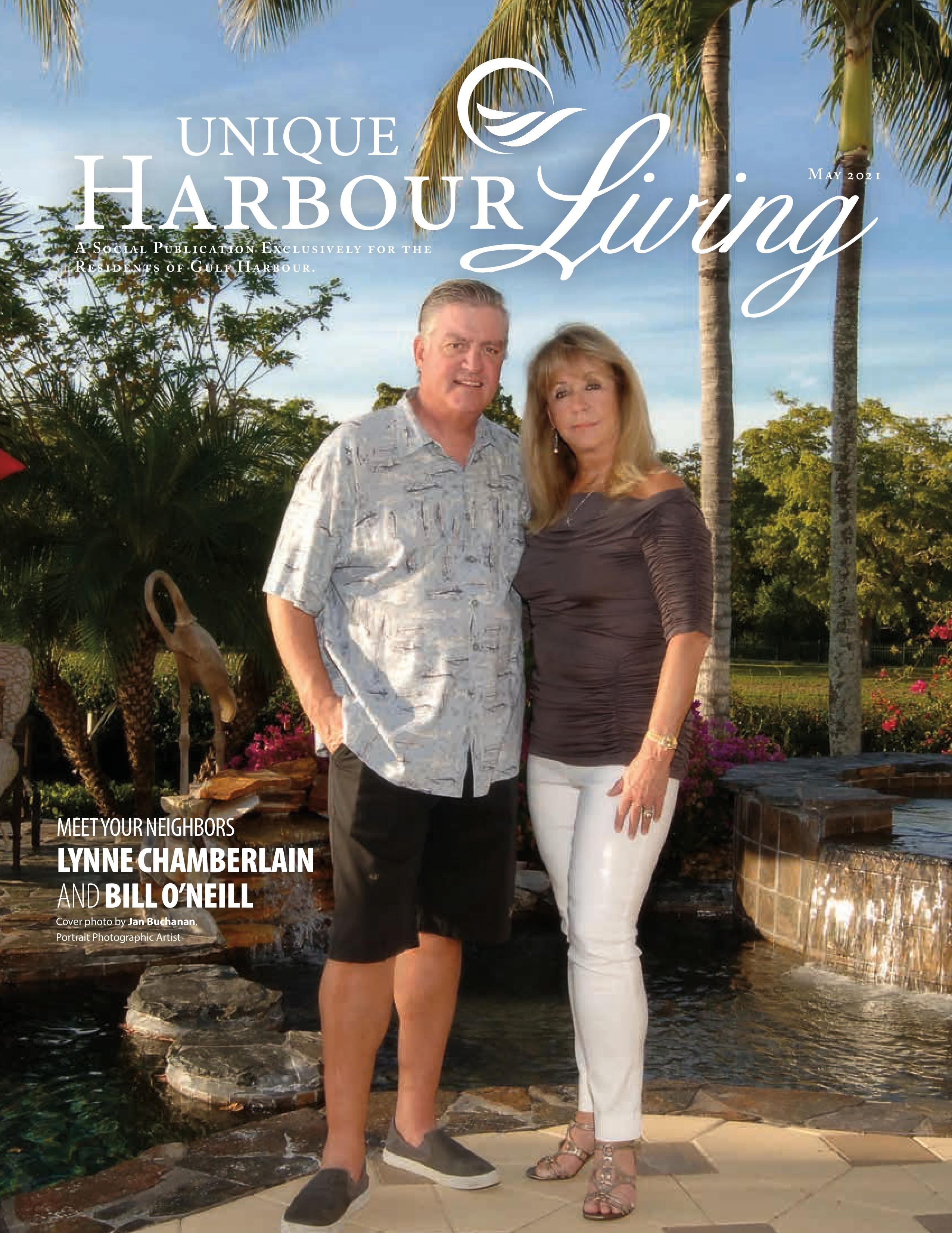 Unique Harbour Living 2021-05-01