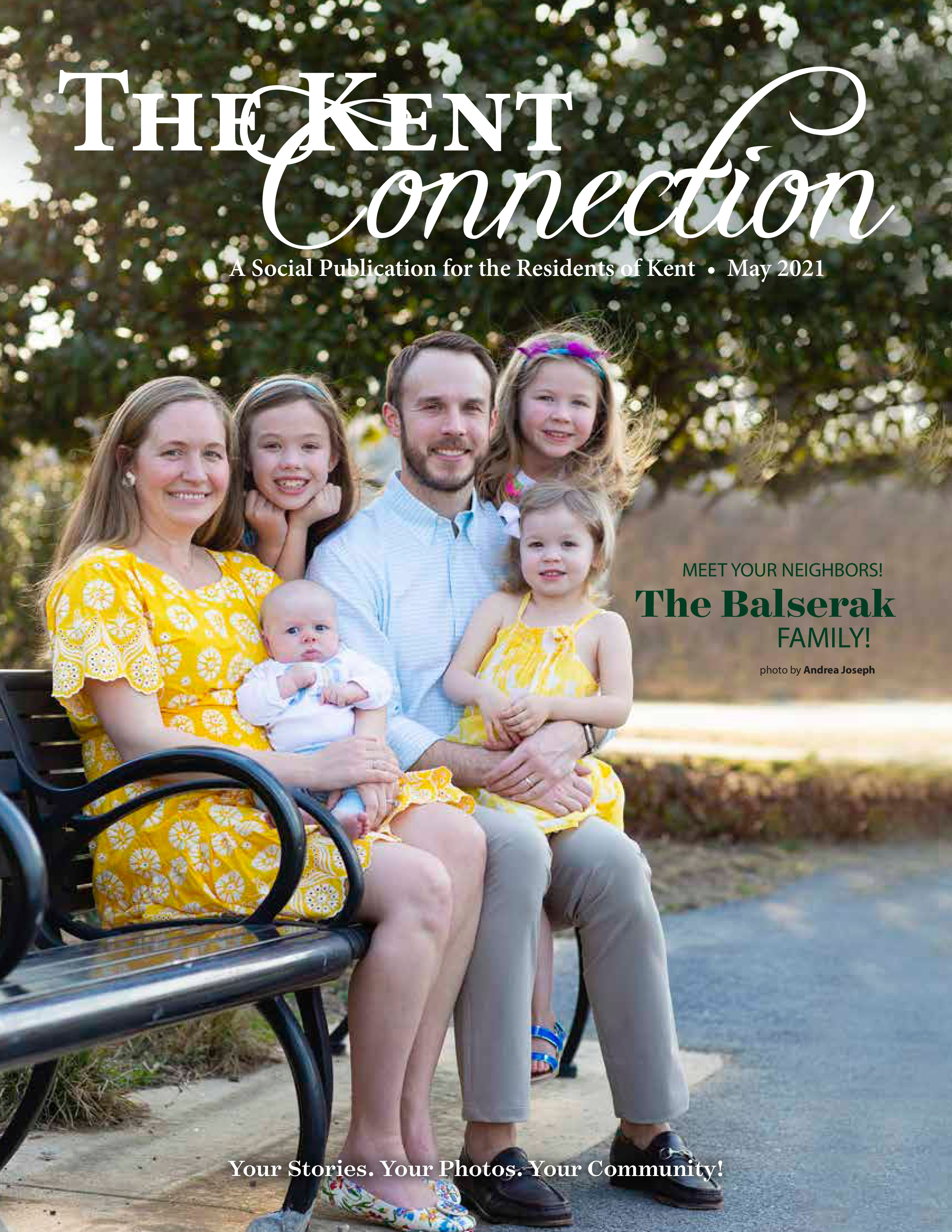 The Kent Connection 2021-05-01