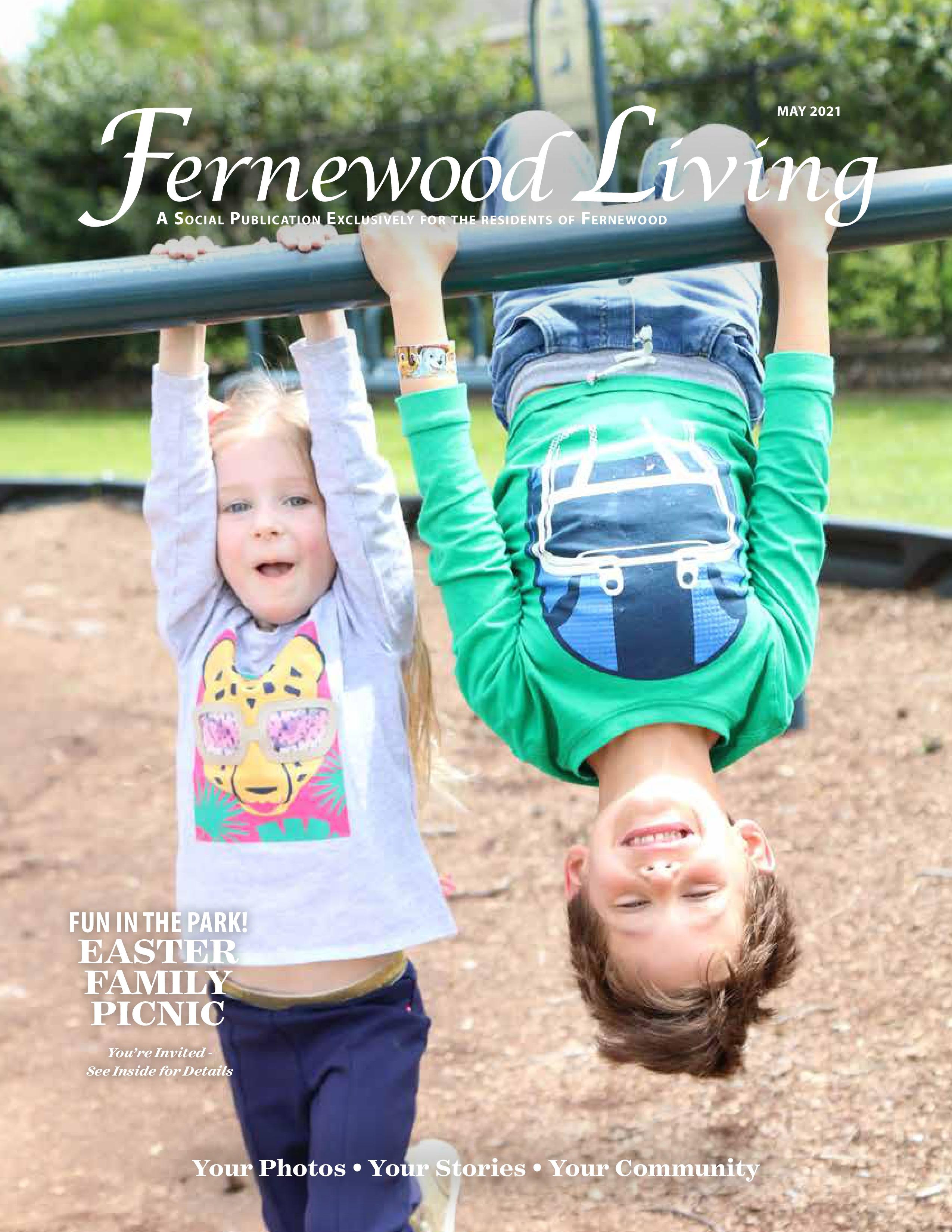 Fernewood Living 2021-05-01