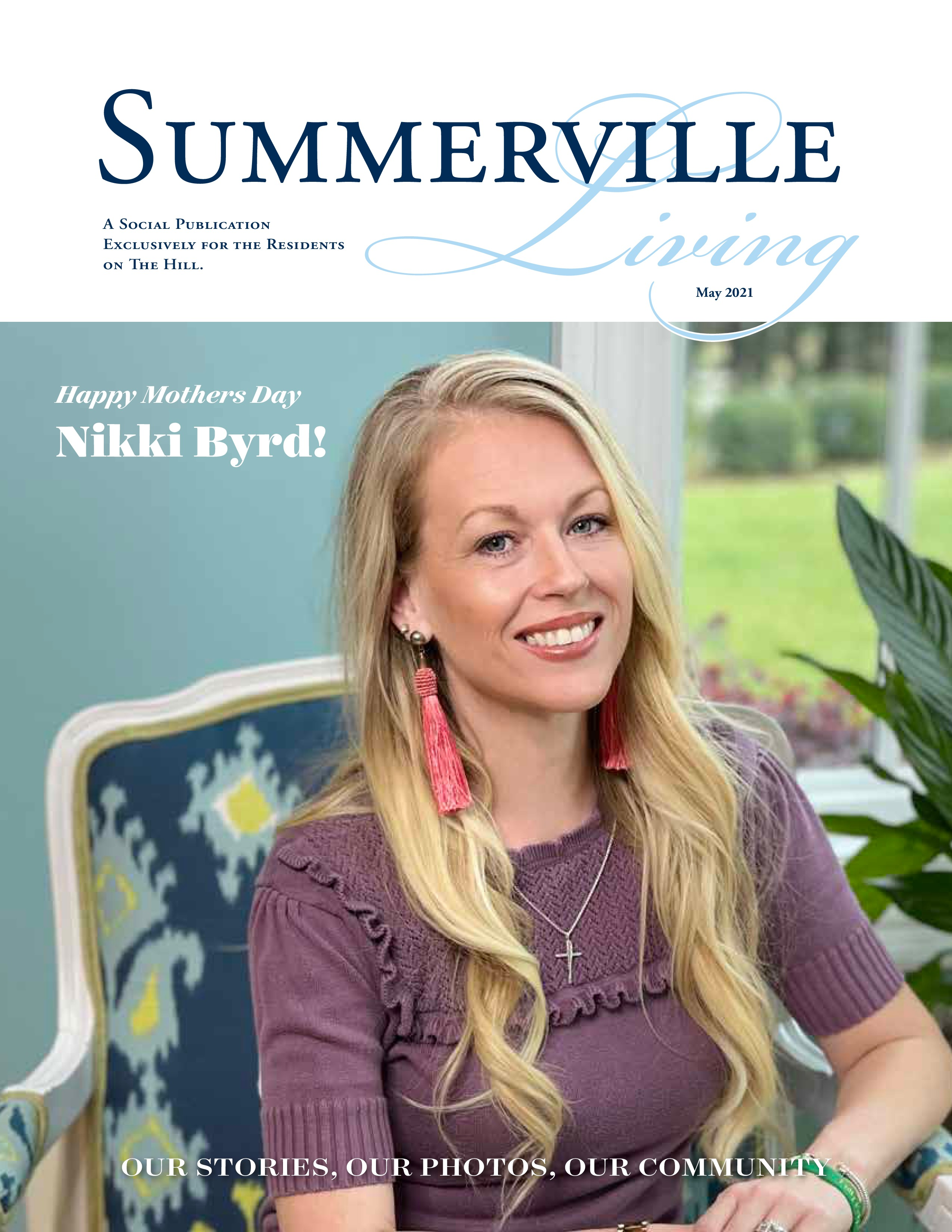 Summerville Living 2021-05-01
