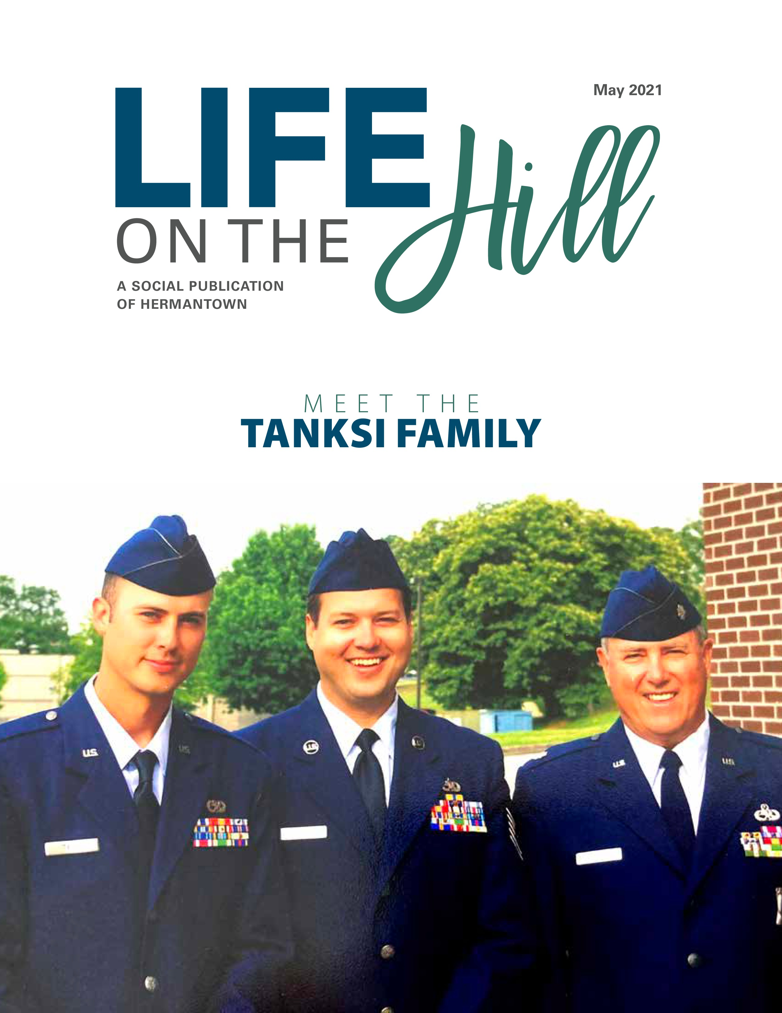 Life on the Hill 2021-05-01