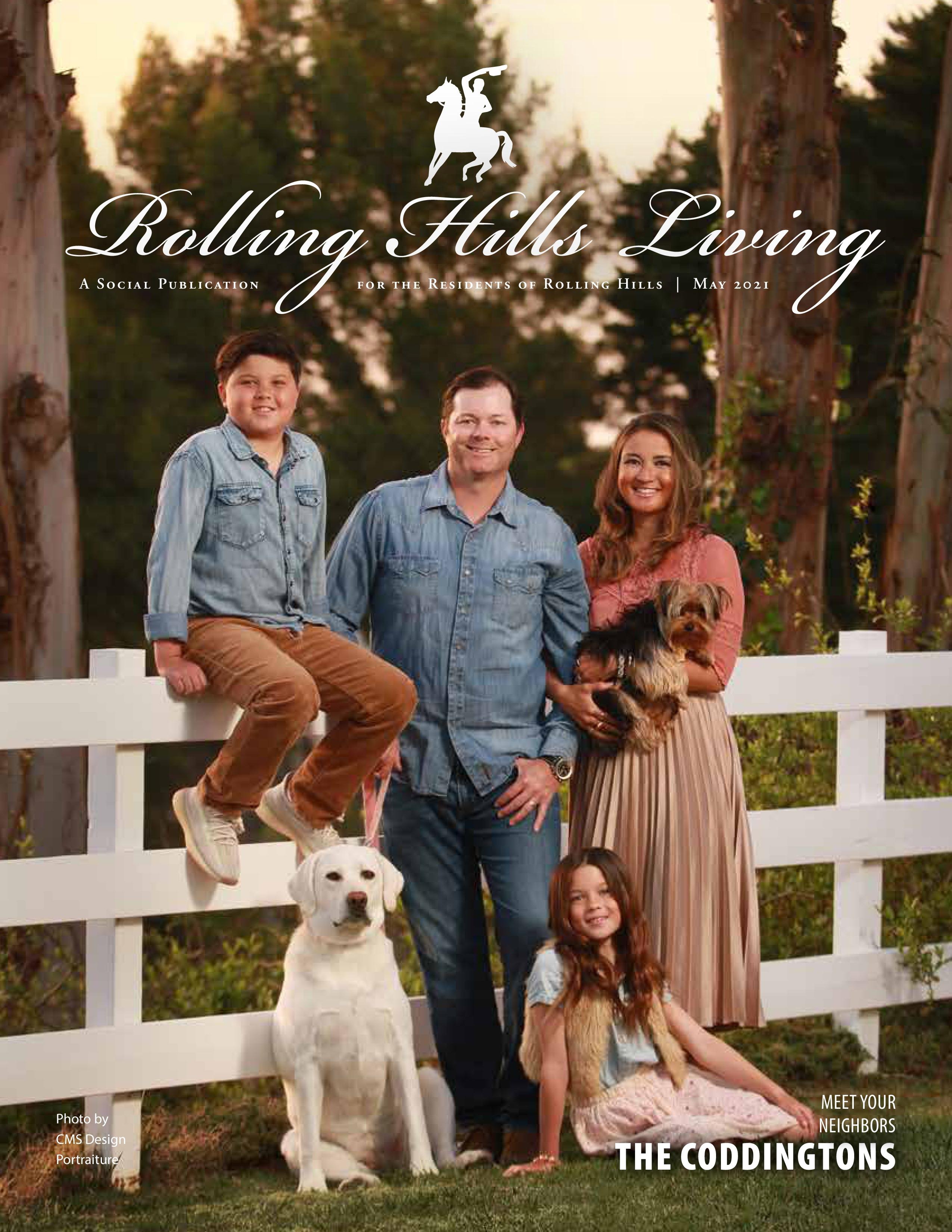 Rolling Hills Living 2021-05-01