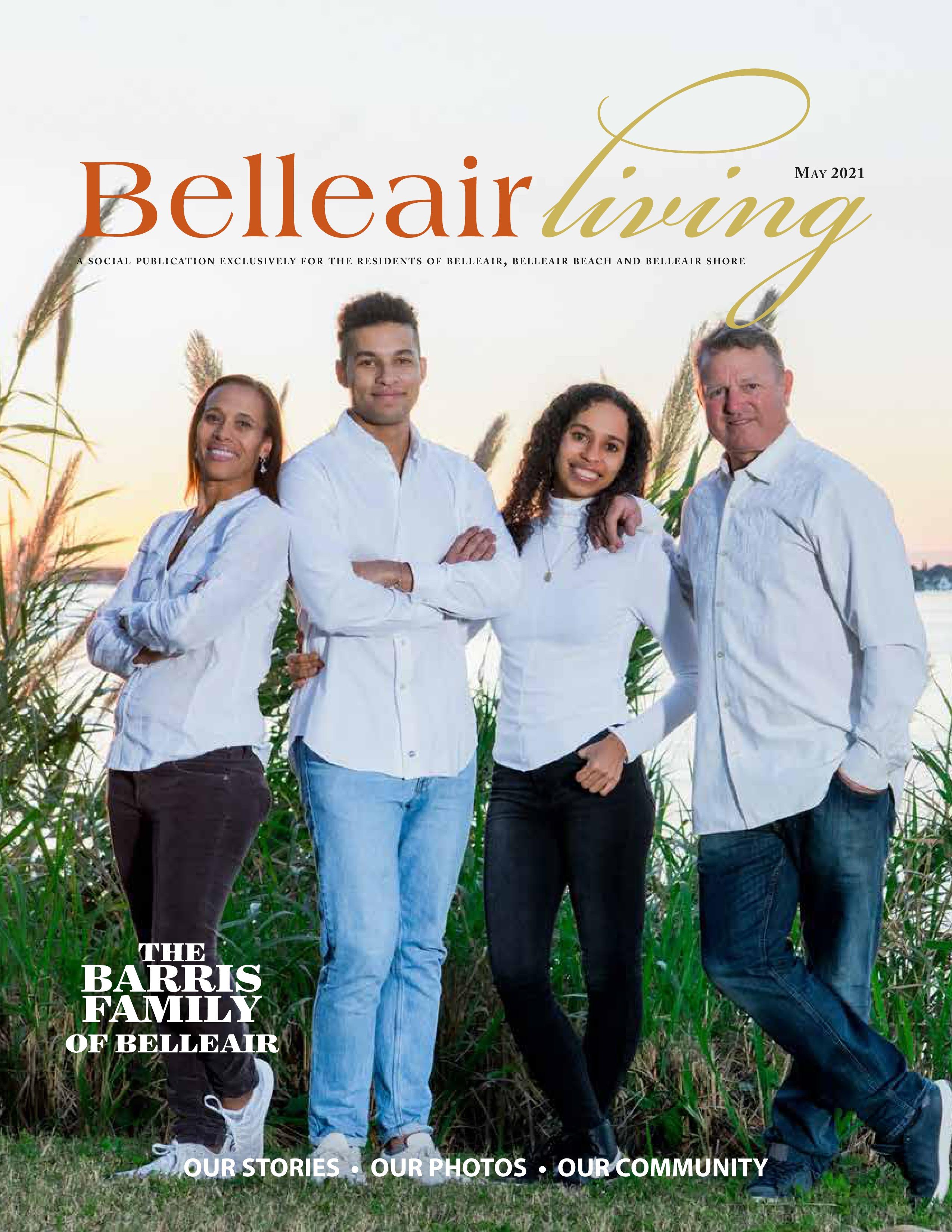 Belleair Living 2021-05-01