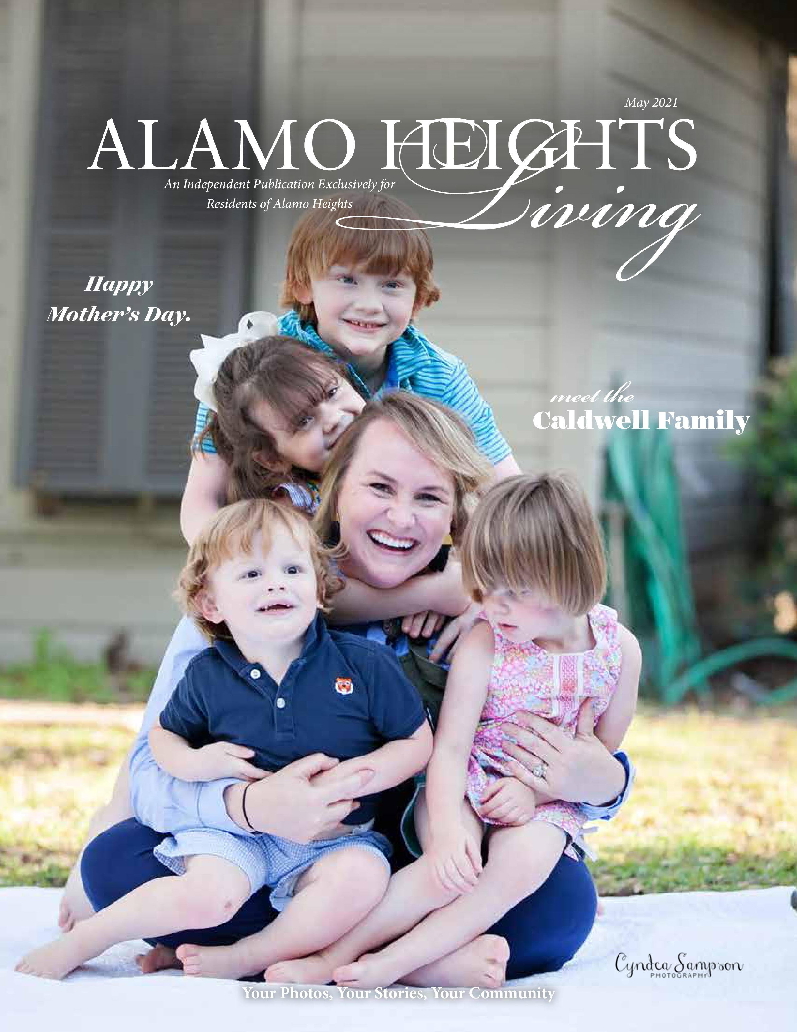Alamo Heights Living 2021-05-01