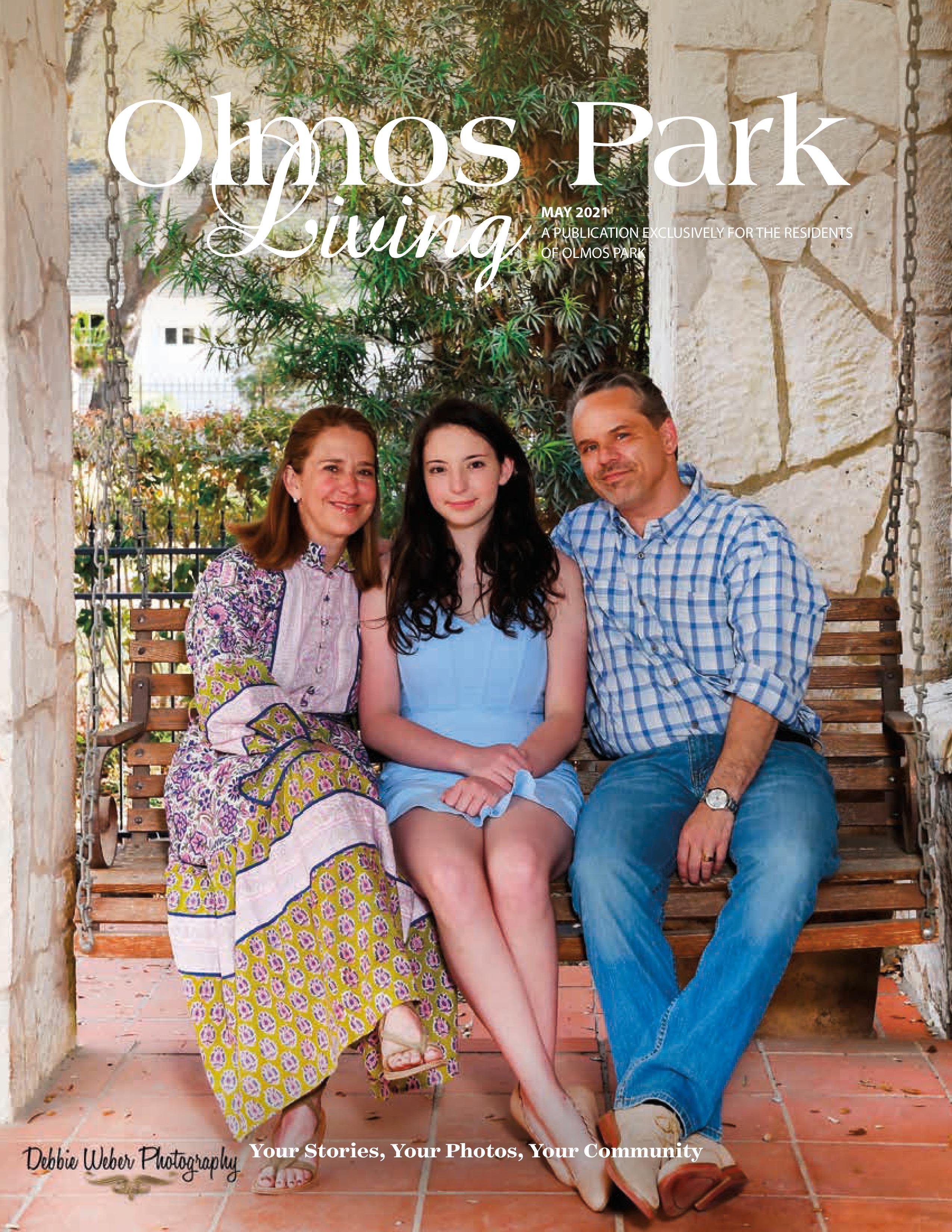 Olmos Park Living 2021-05-01