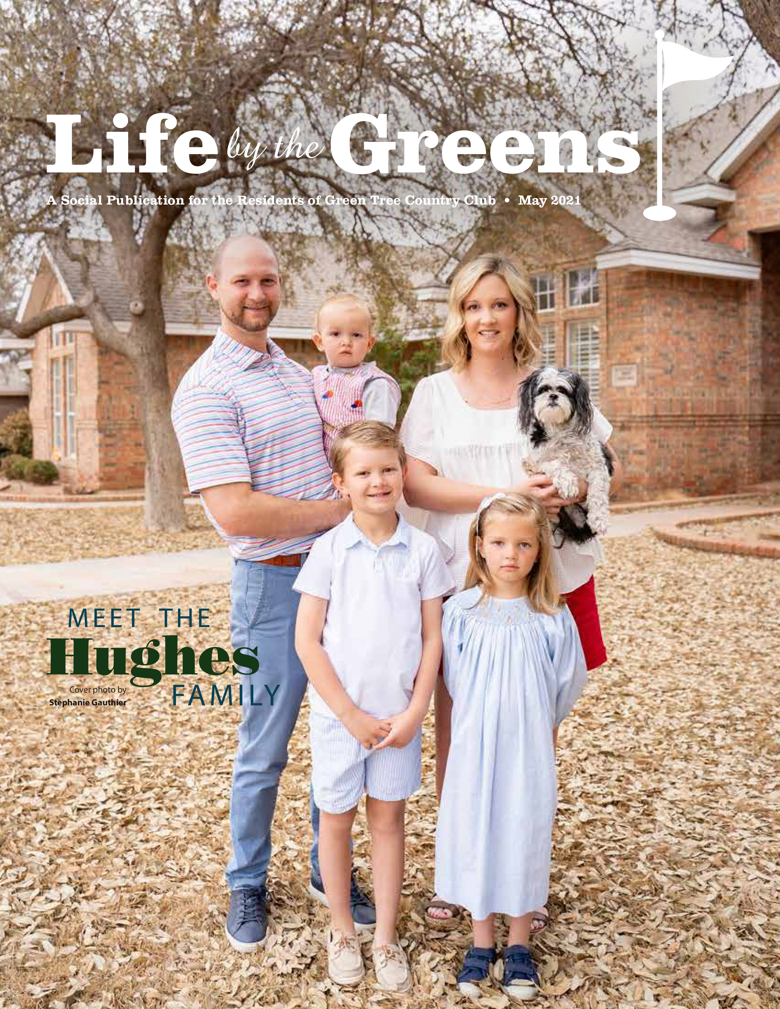 Life by the Greens 2021-05-01