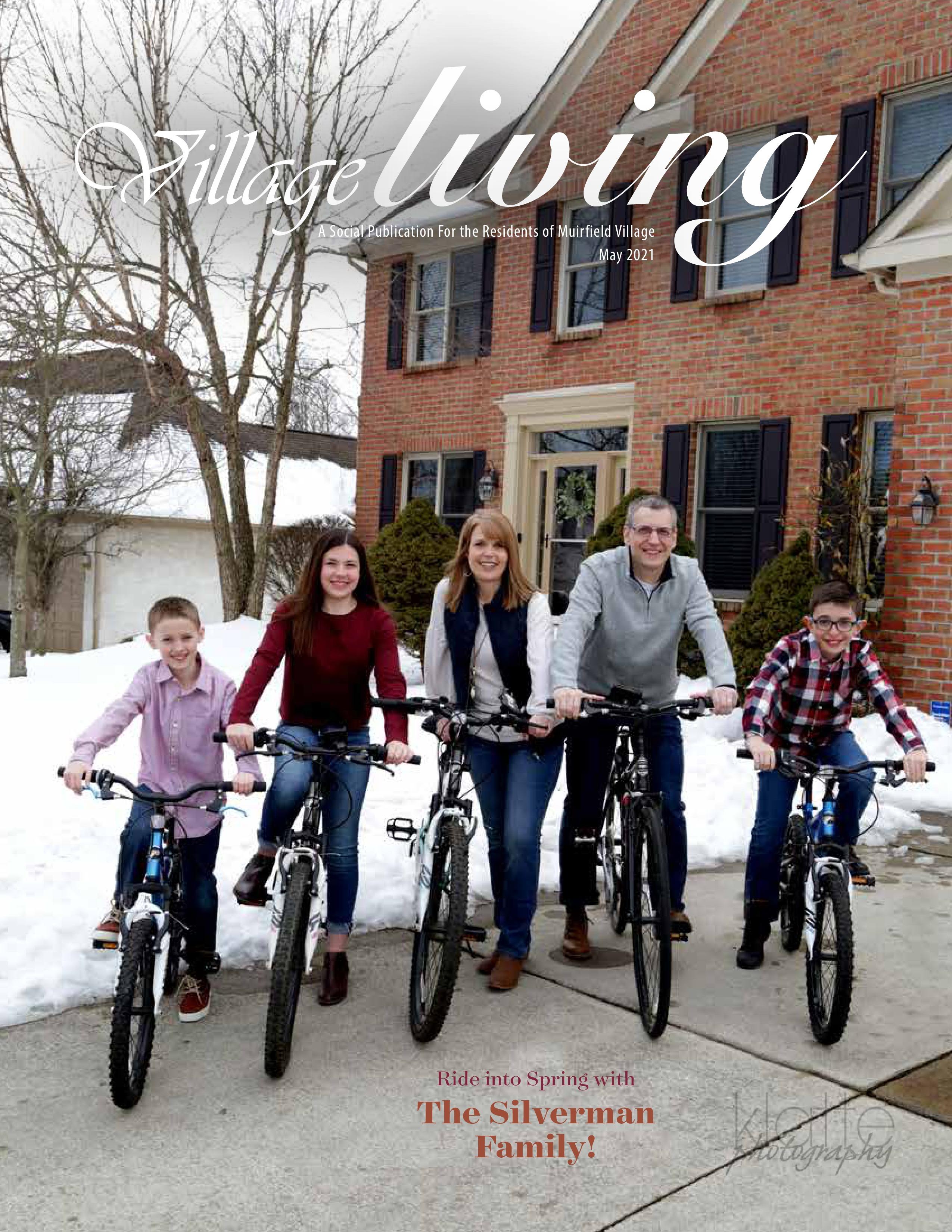 Village Living 2021-05-01