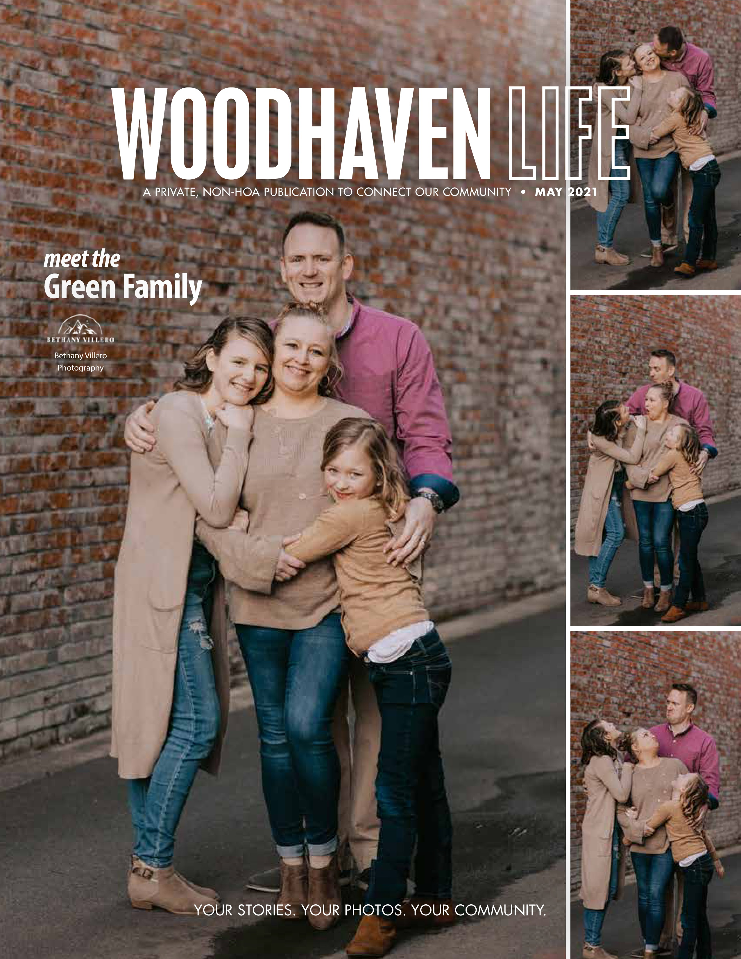 Woodhaven Life (Old) 2021-05-01