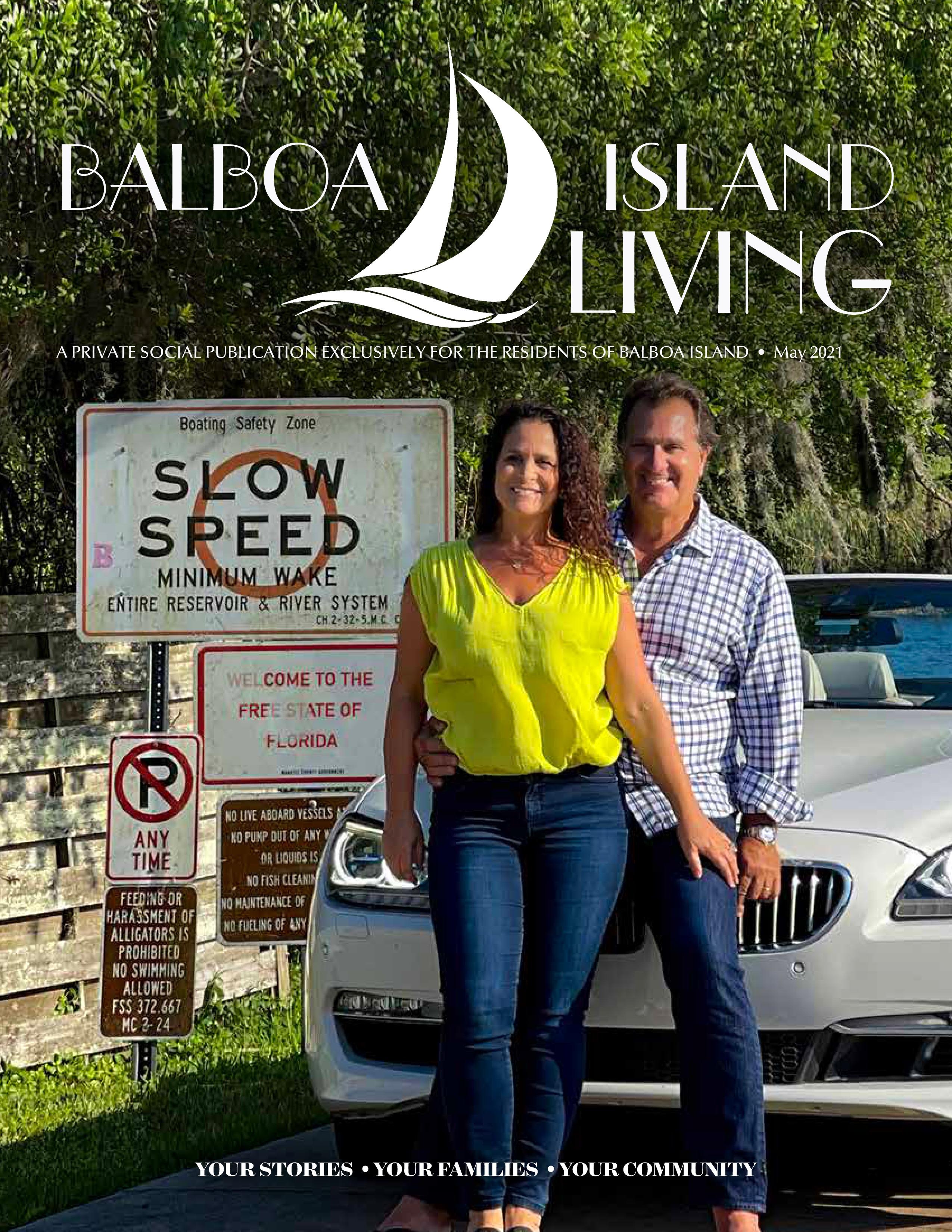 Balboa Island Living 2021-05-01
