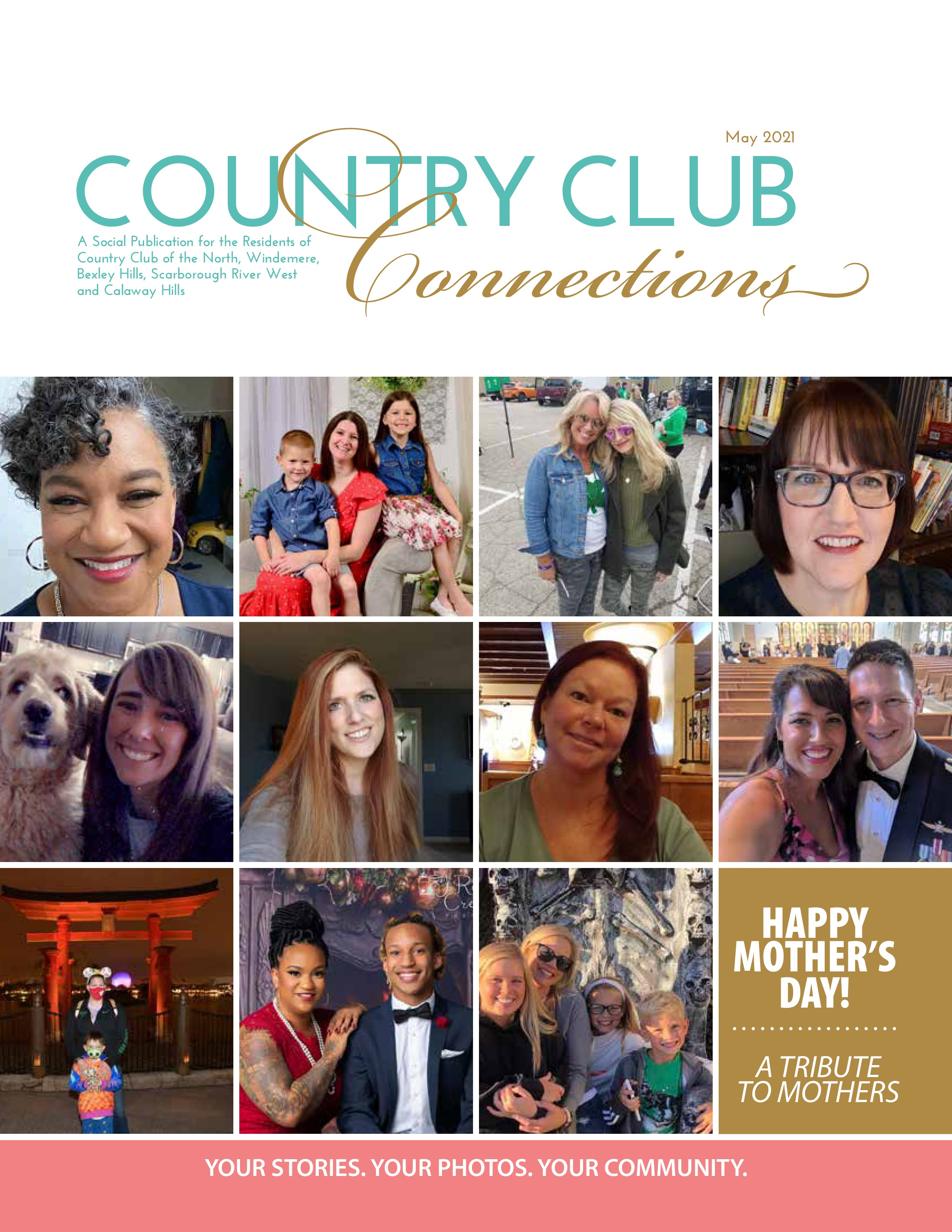 Country Club Connections 2021-05-01