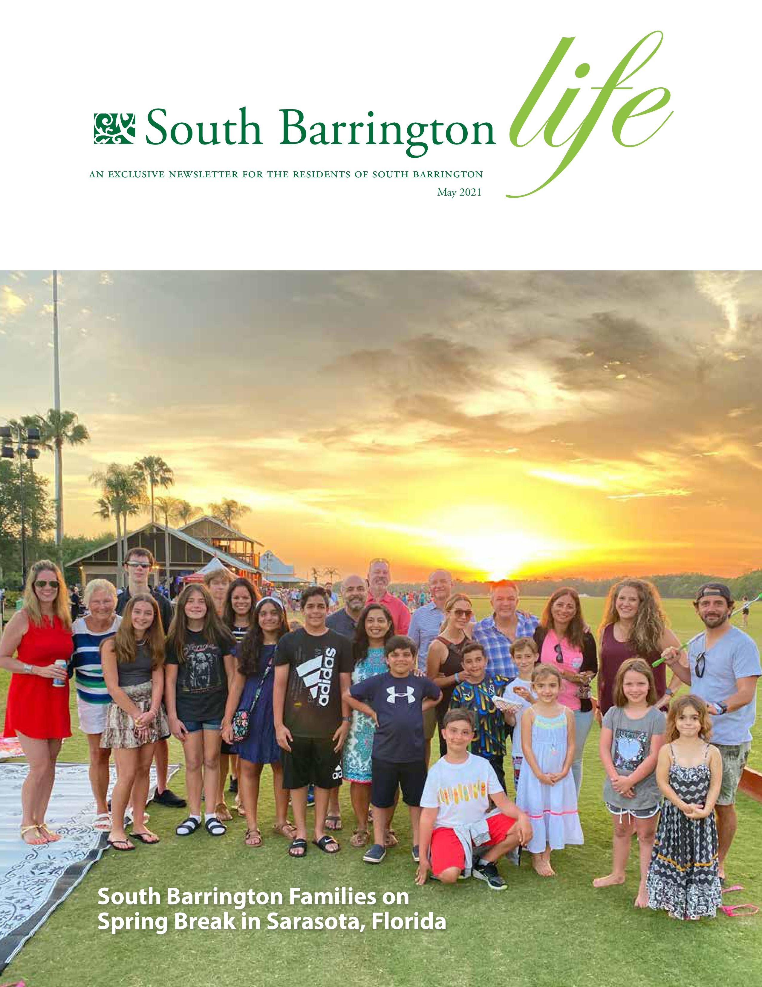 South Barrington Life 2021-05-01